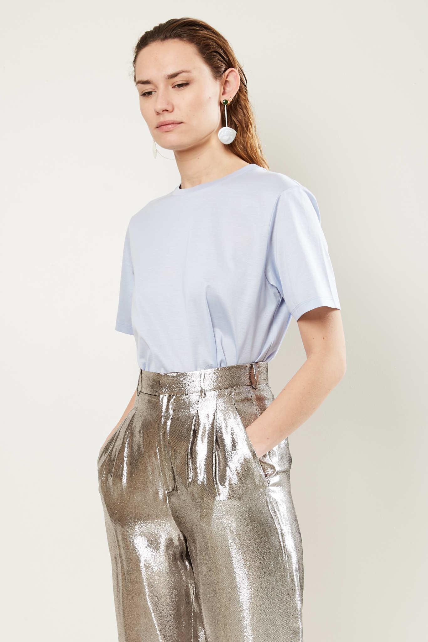 inDRESS - Cotton t-shirt