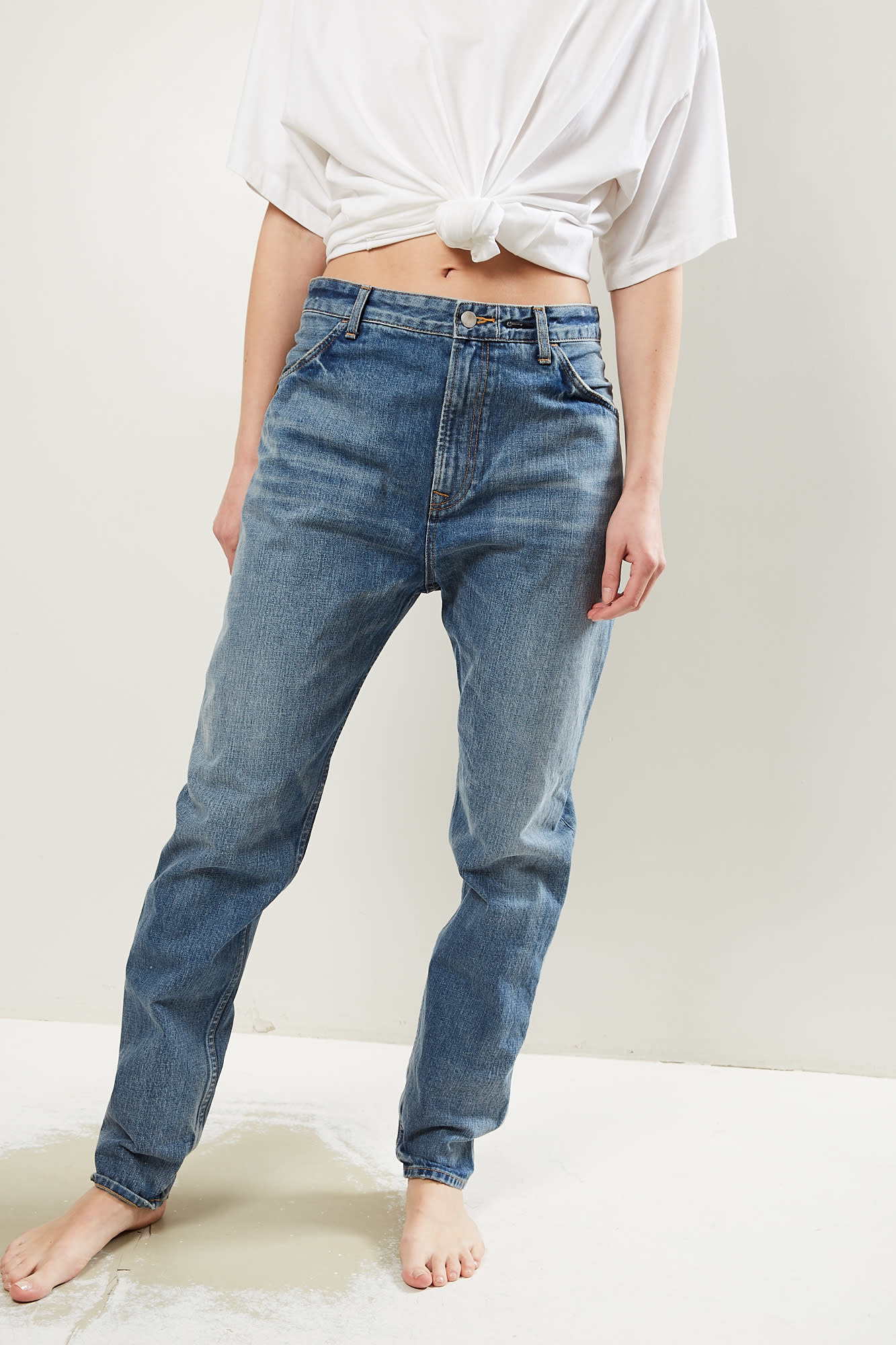 C. Cruden - C.C.01 5 pocket jeans