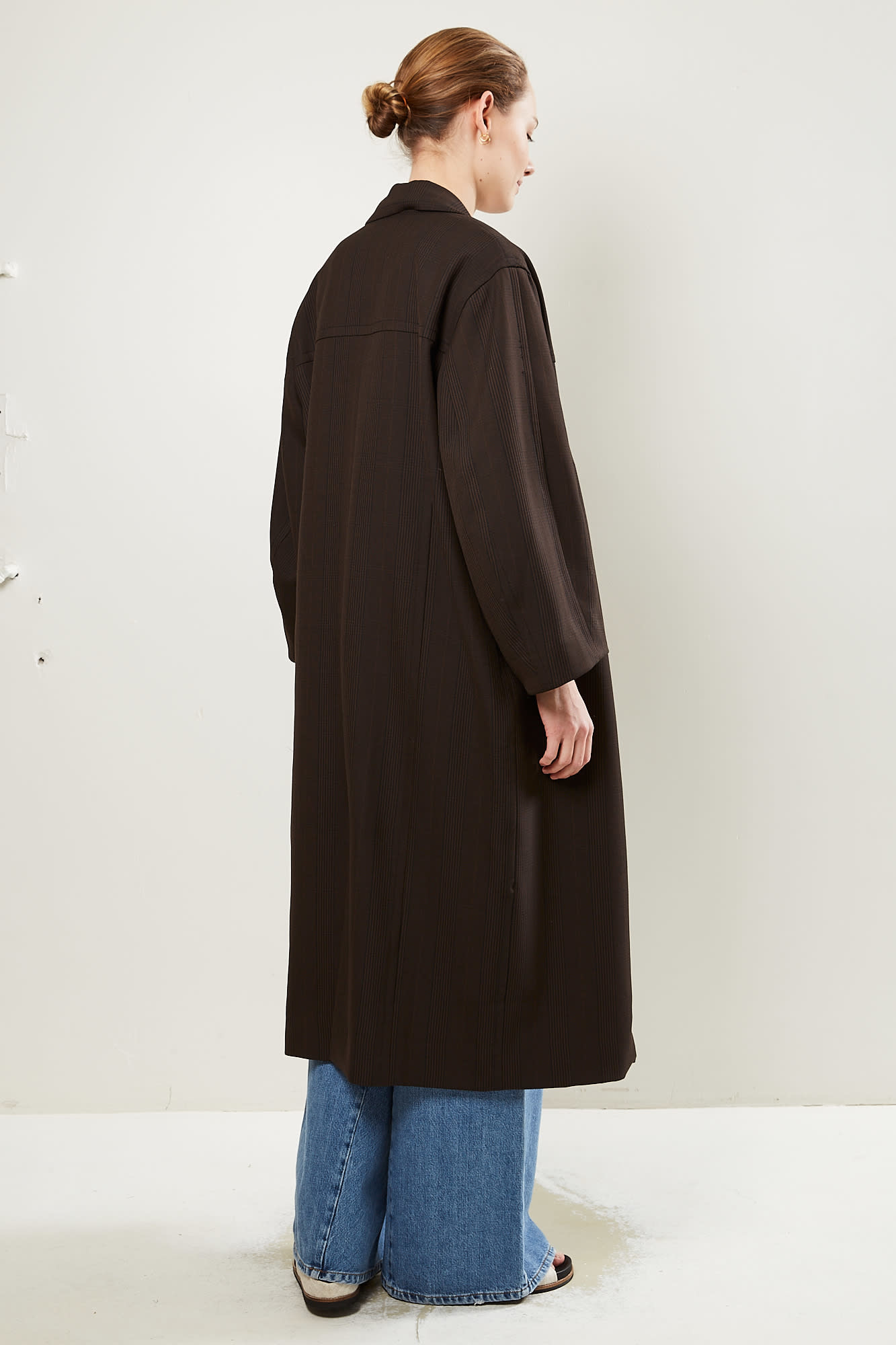 Ganni - Suiting coat