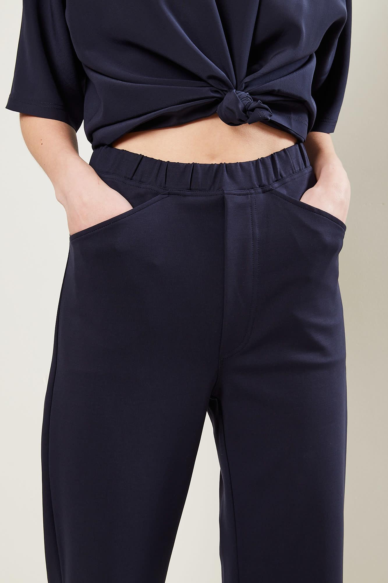 Monique van Heist - Sailor shine pants
