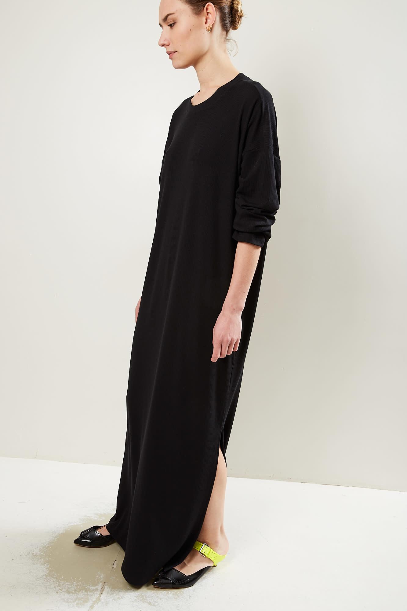 Monique van Heist - Lol split rib dress