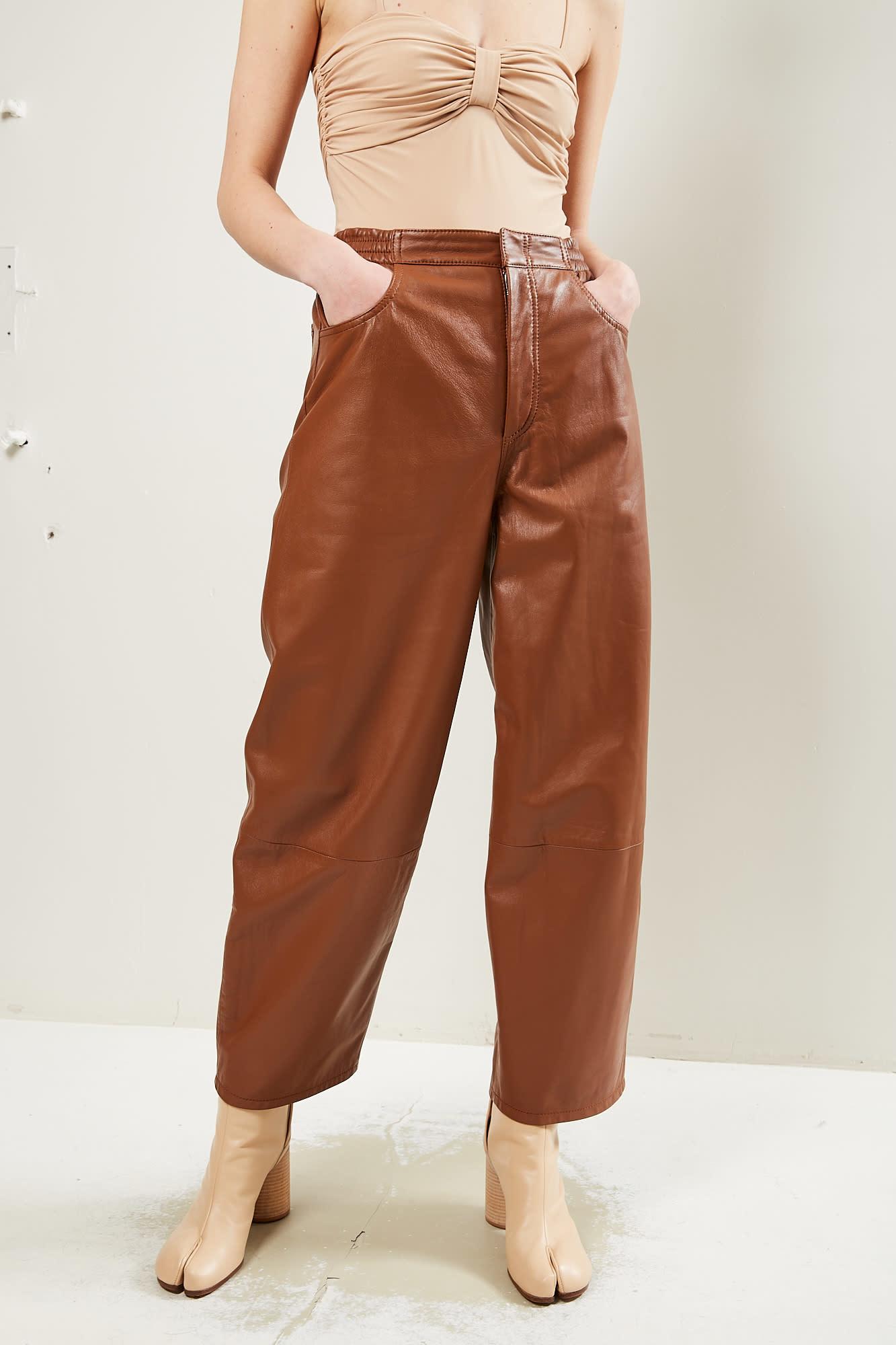 MM6 - Pants