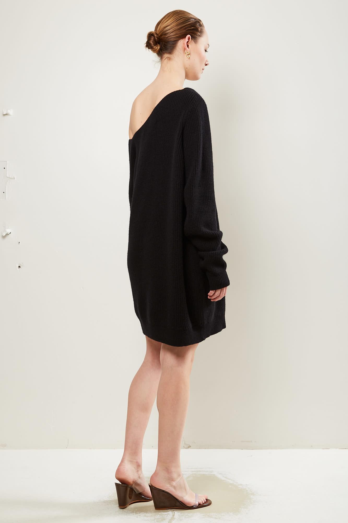 Gauge81 - Isa short off shoulder sweater