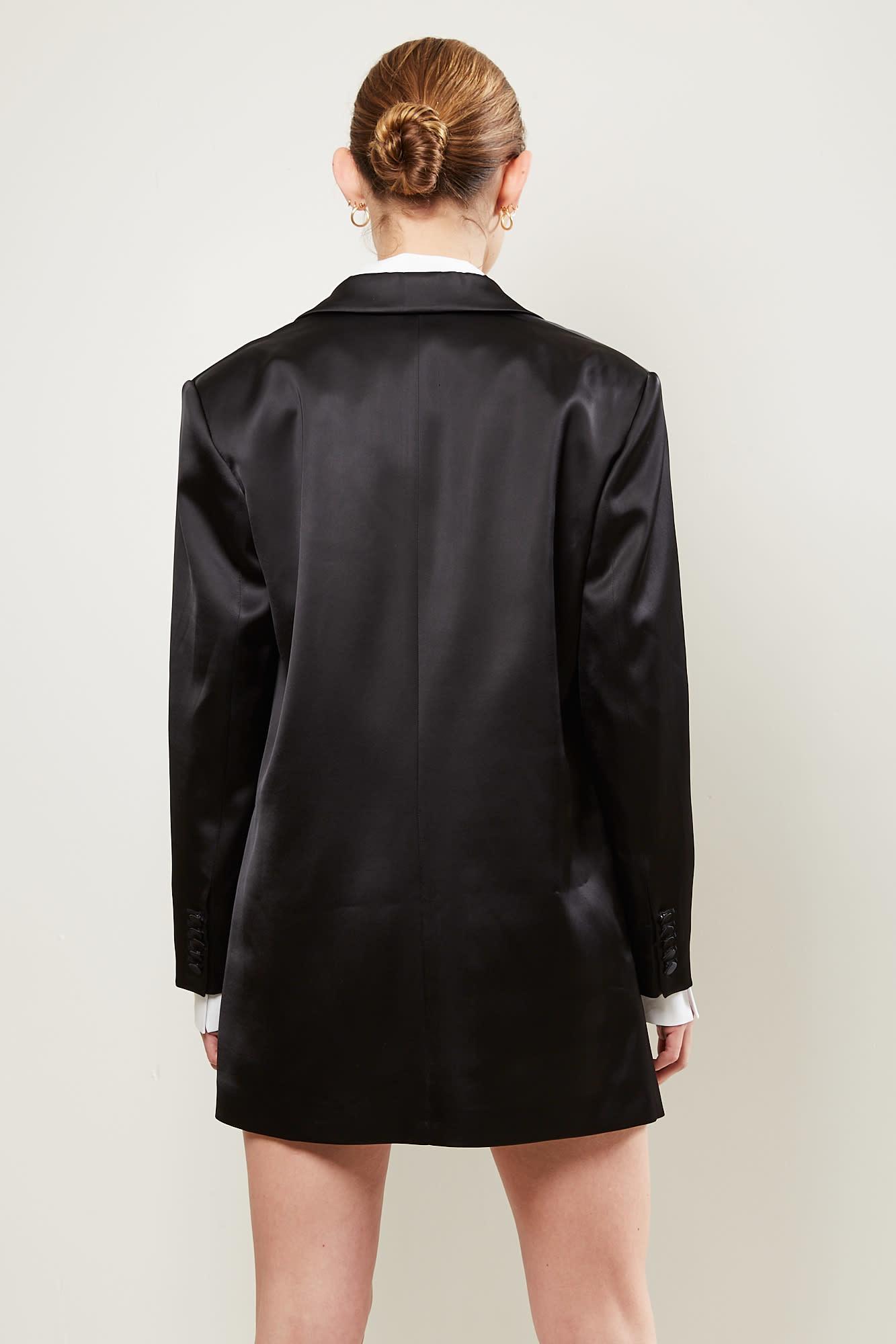 Gauge81 - Cartagena double breasted blazer