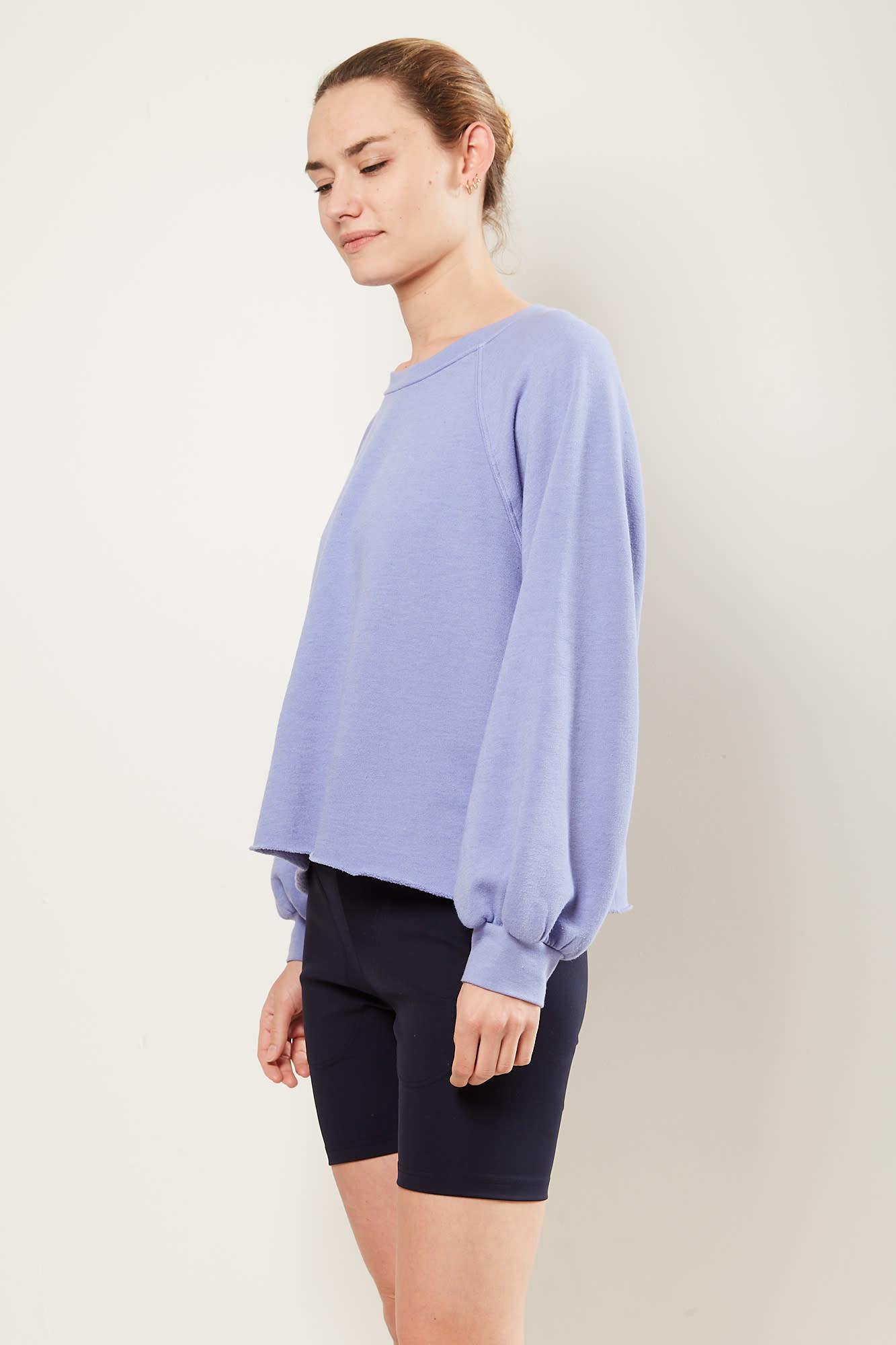 Xirena - Dutch sweatshirt sea