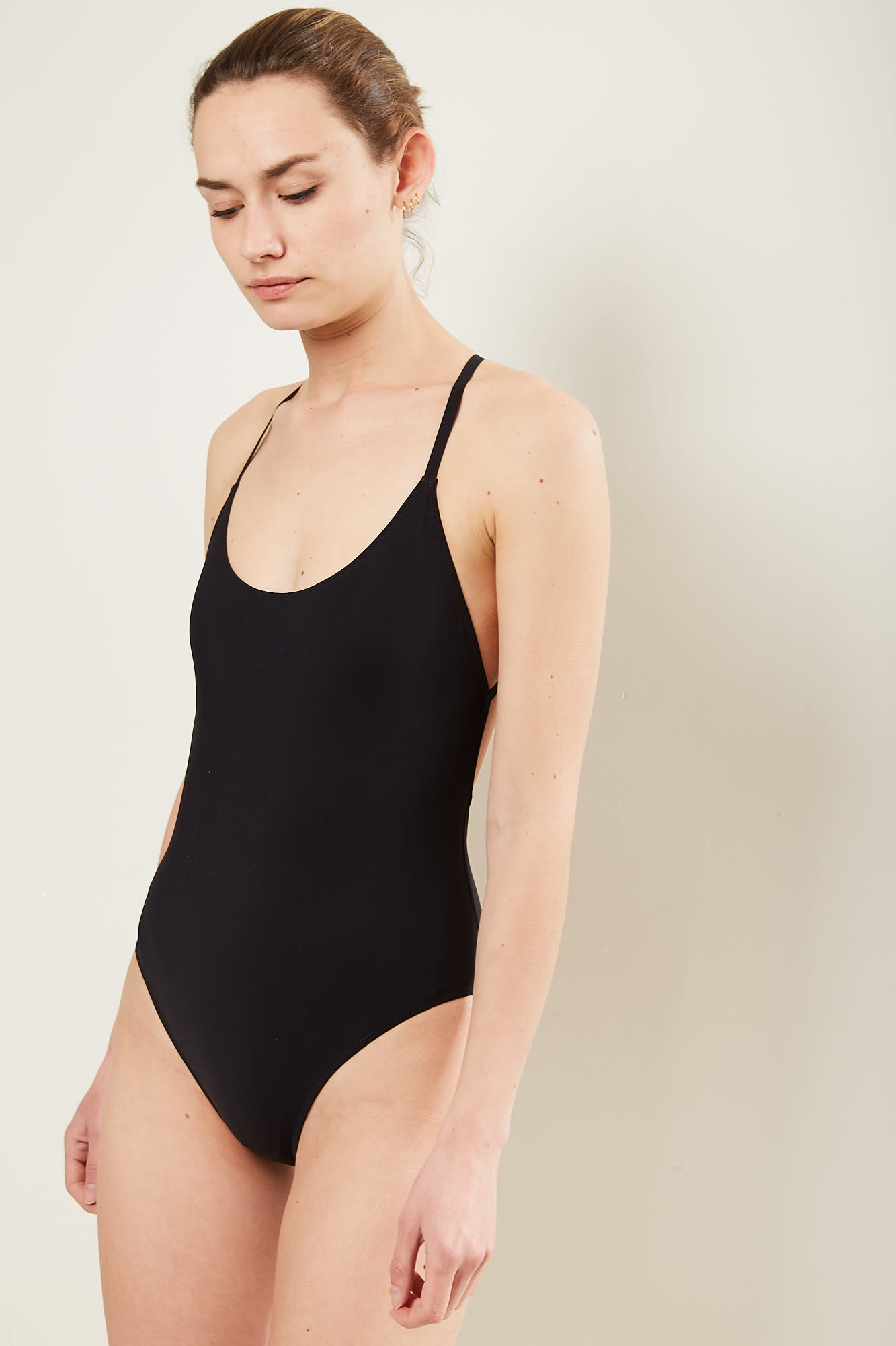 - Uno one piece swimsuit