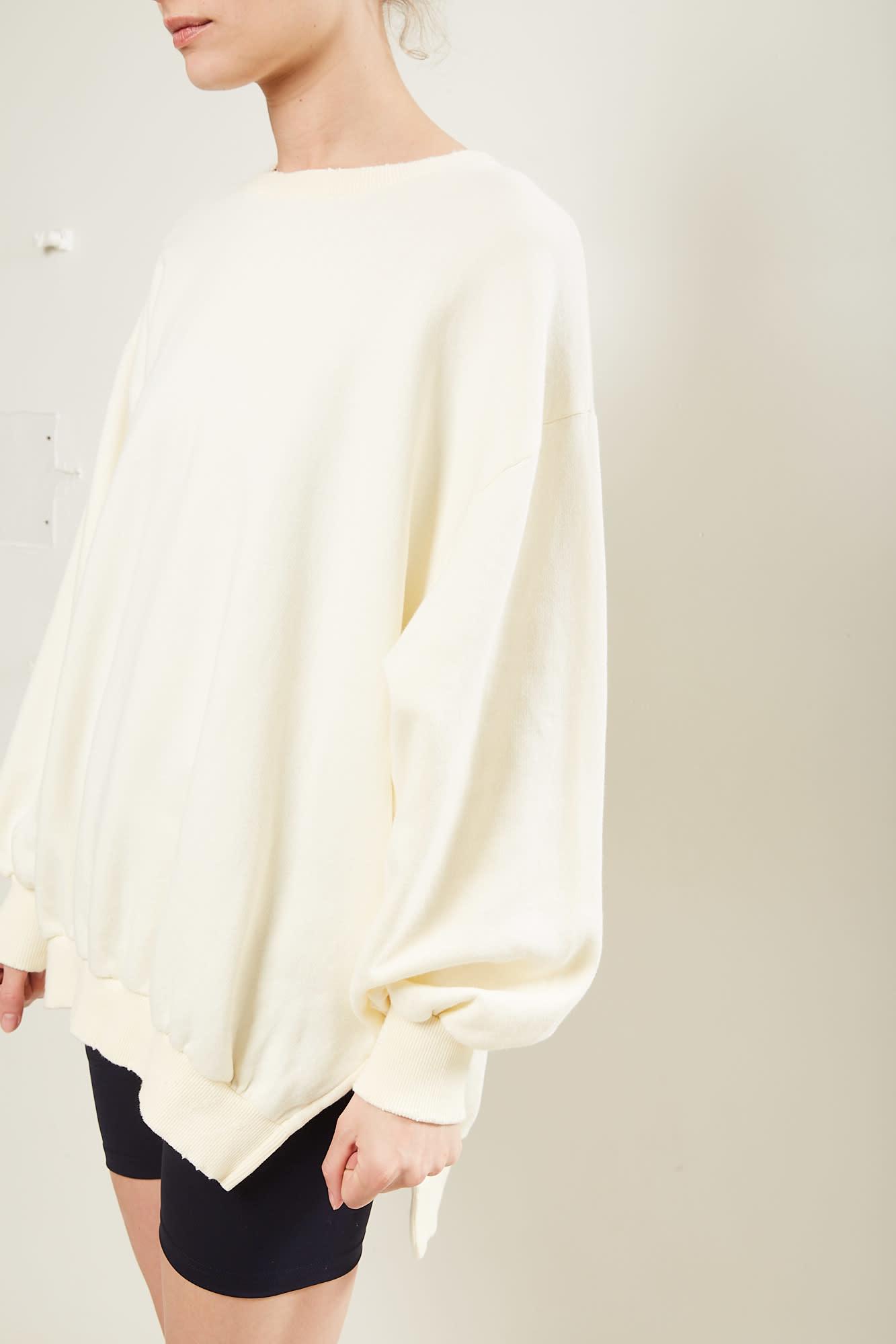 ÂME - Ulla sweater OW01