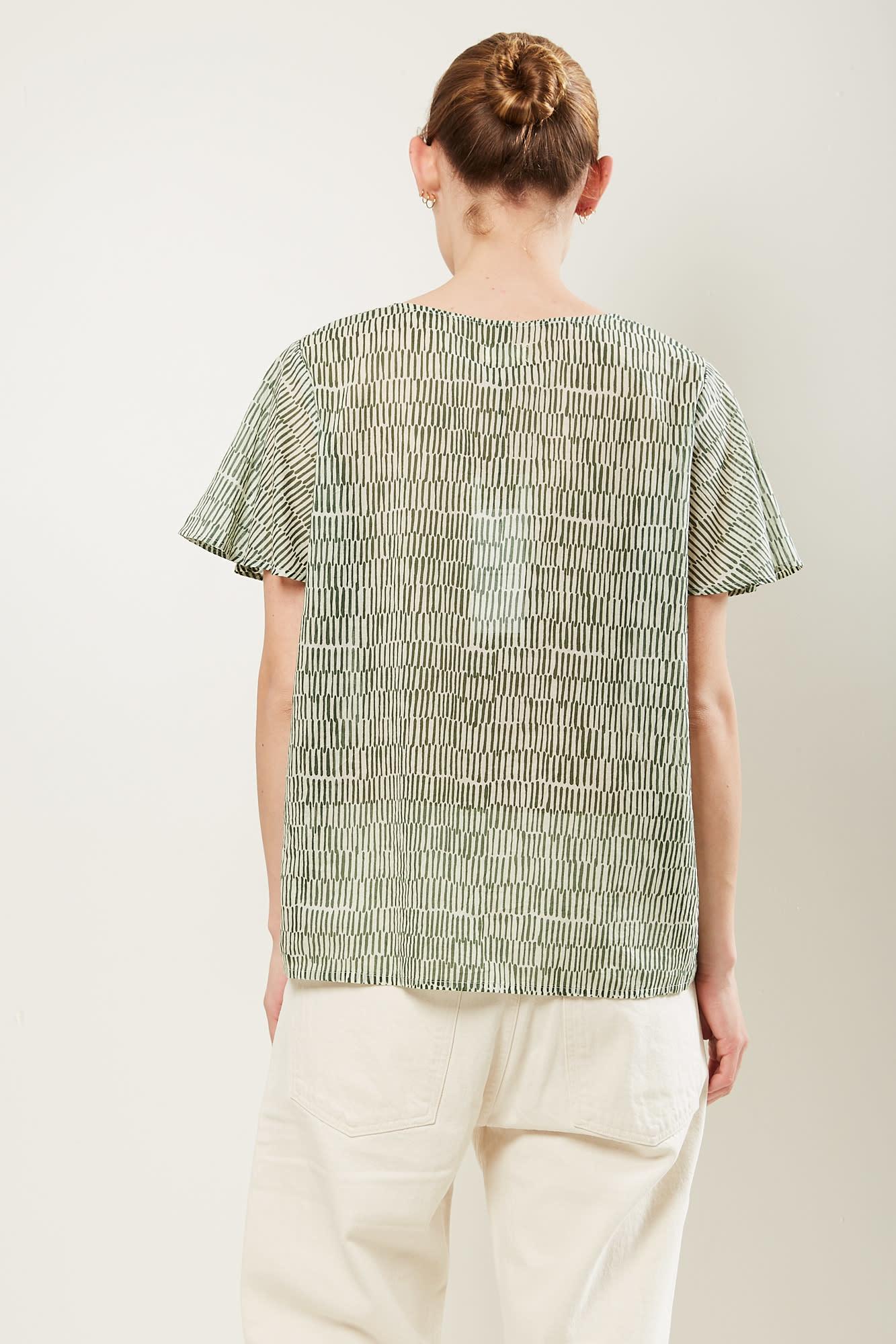 - Chirela chemise