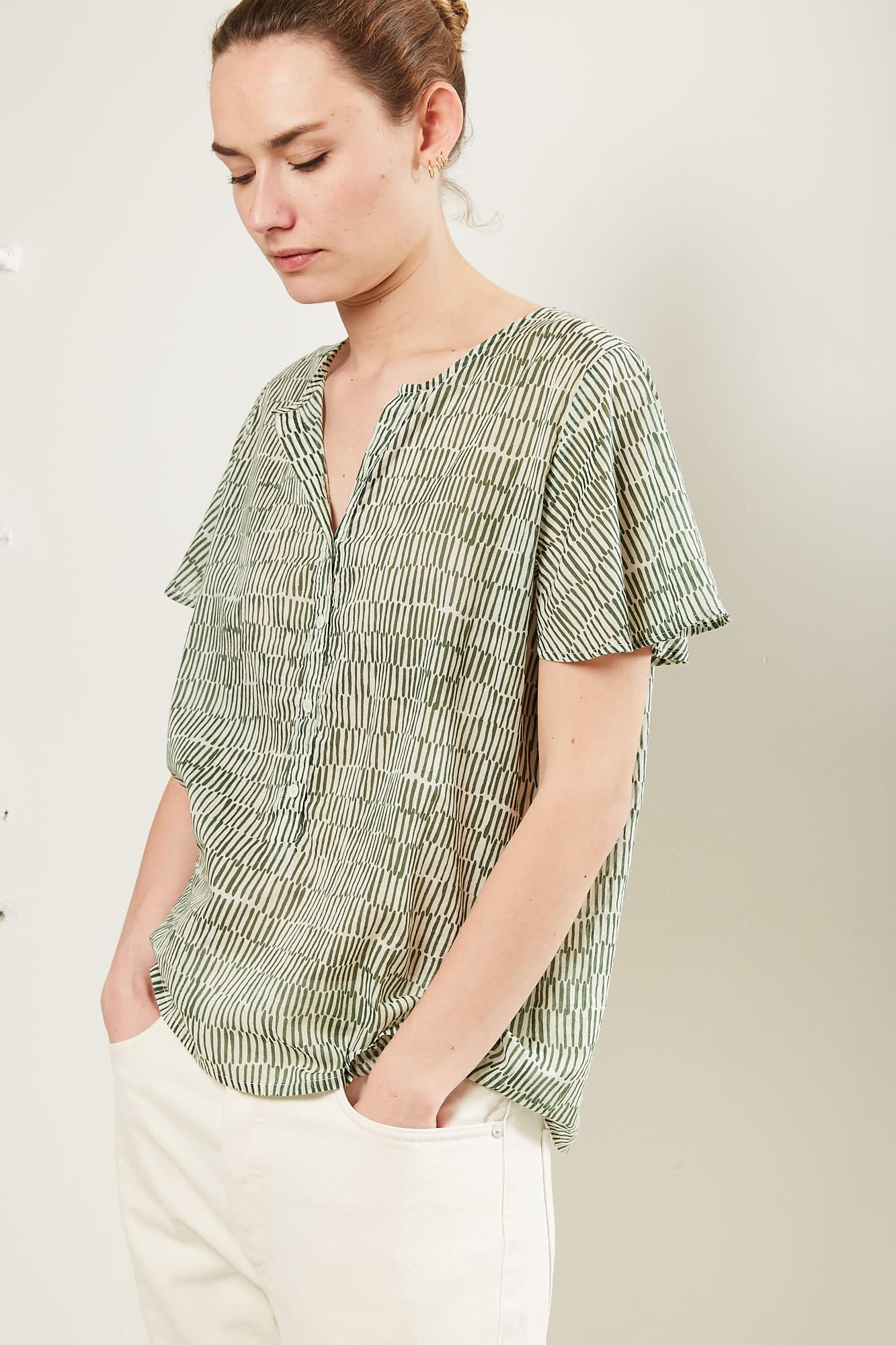 Chirela chemise