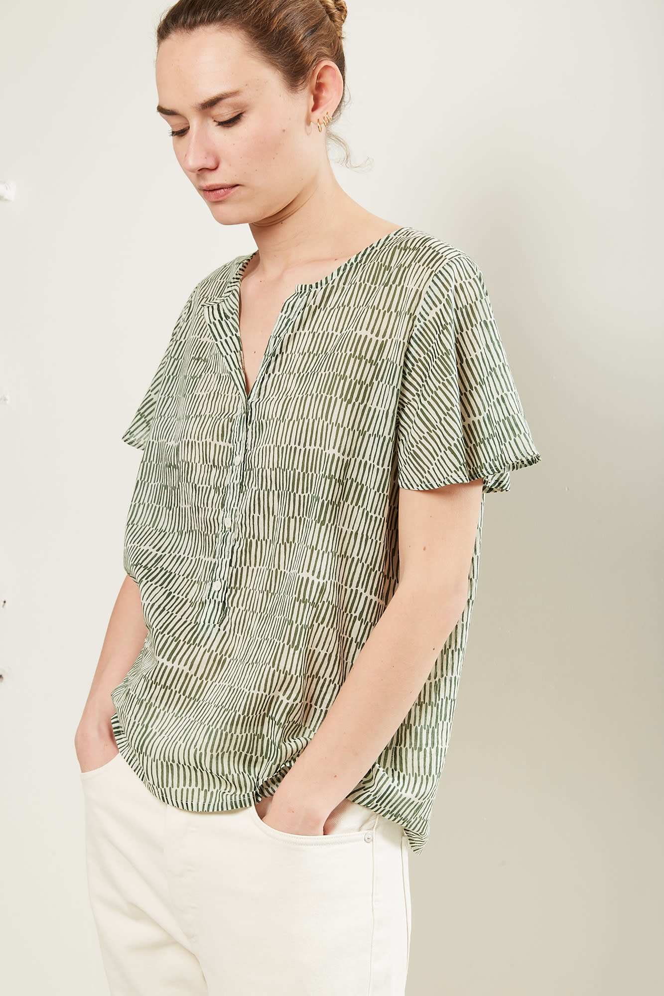 Diega Chirela chemise