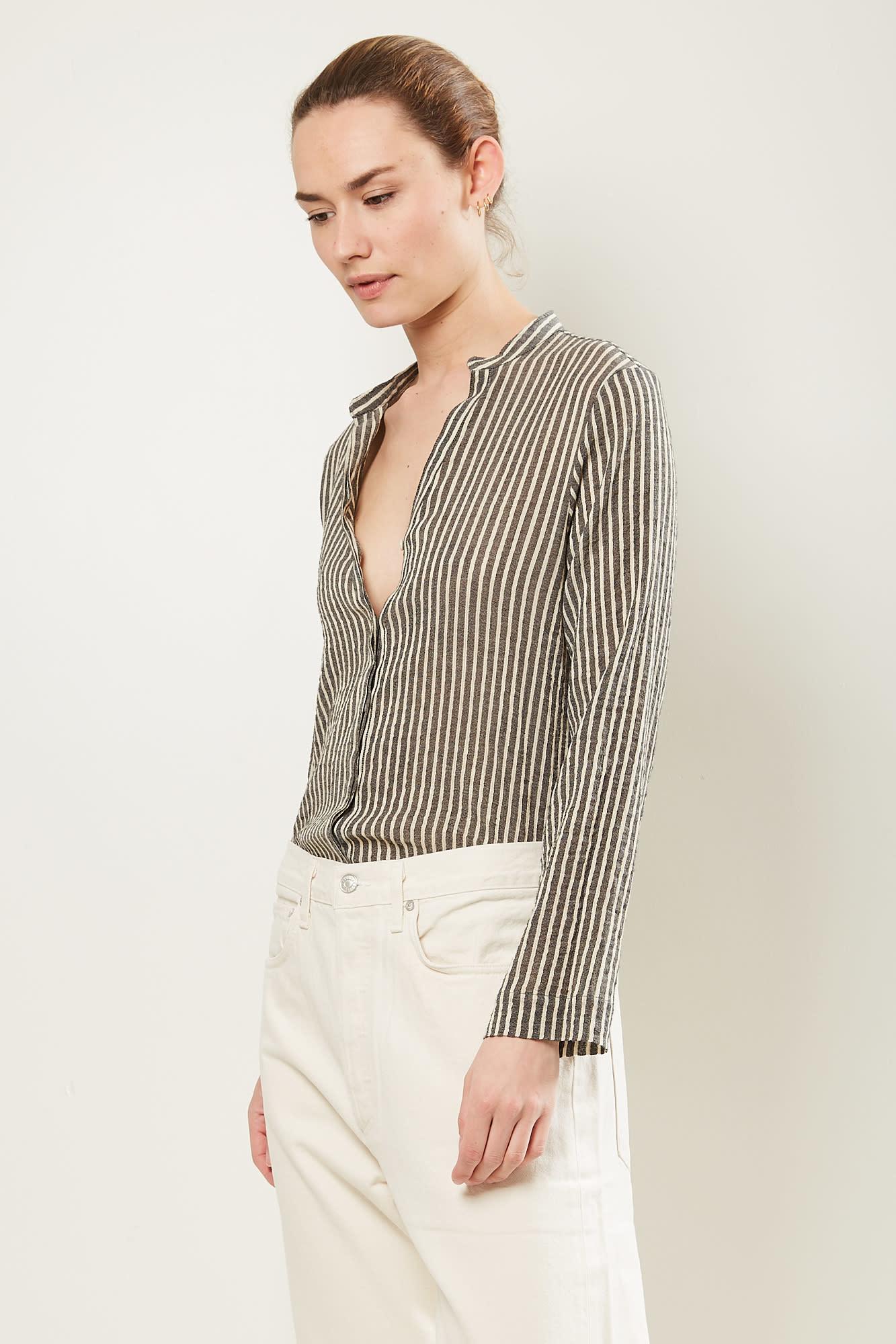 Diega - Caboa chemise 2