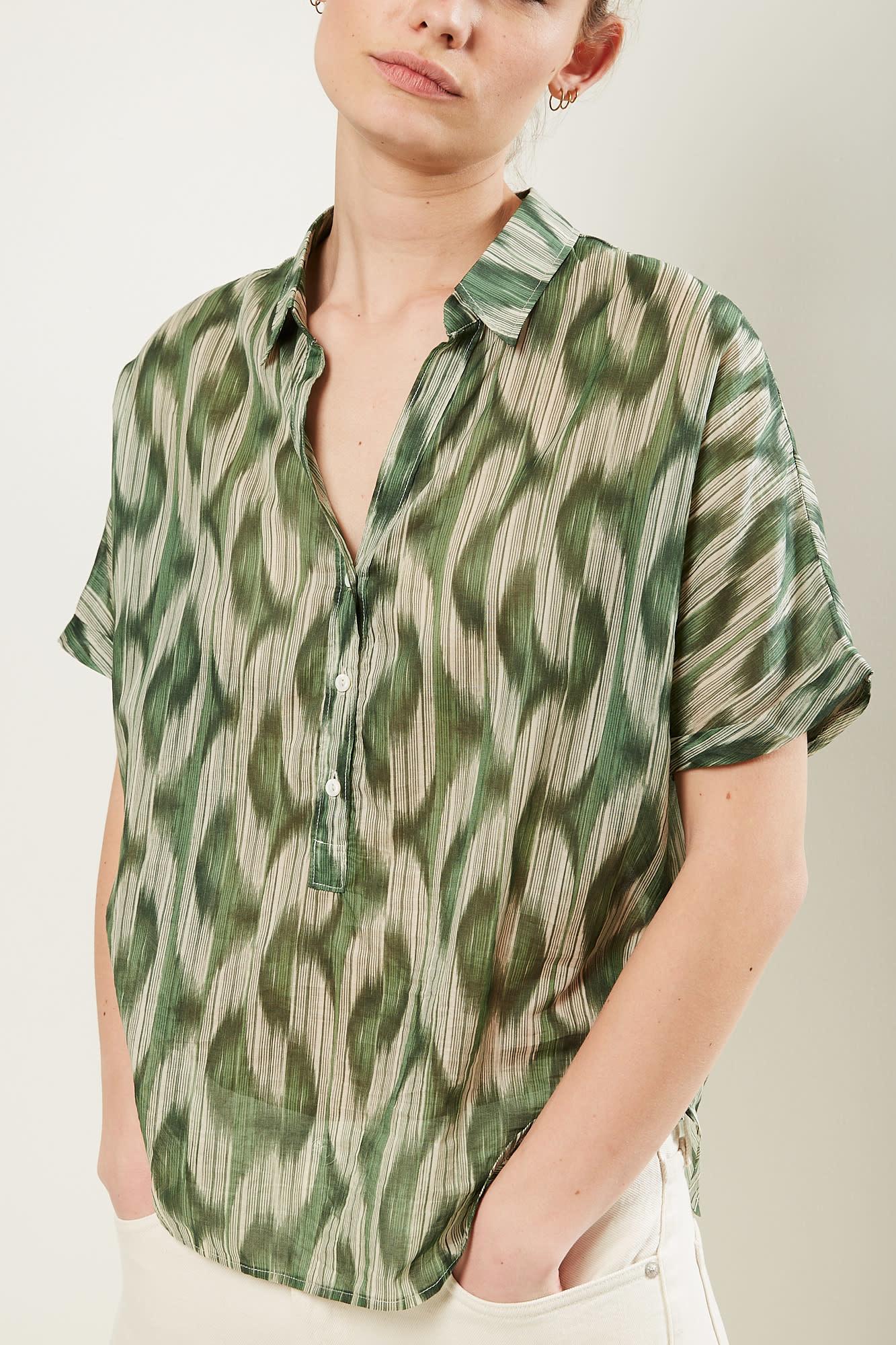 Diega Colomba shirt