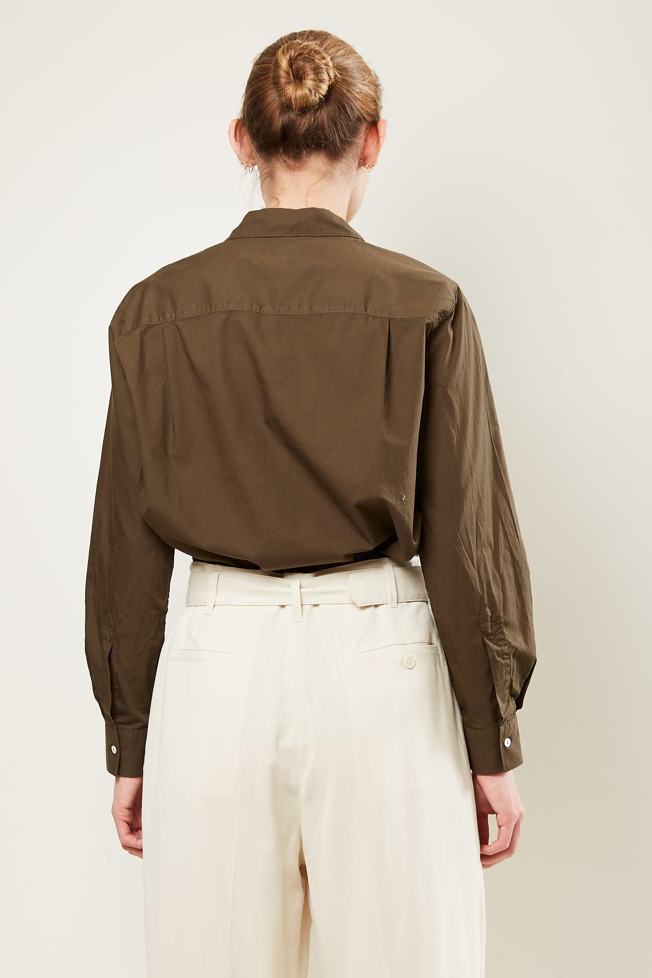 Diega - Clementina chemise 2