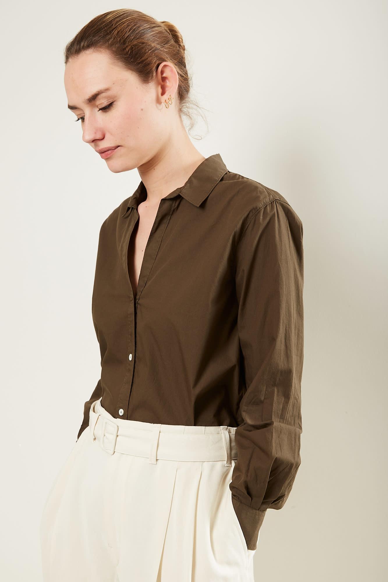 Diega Clementina chemise 2