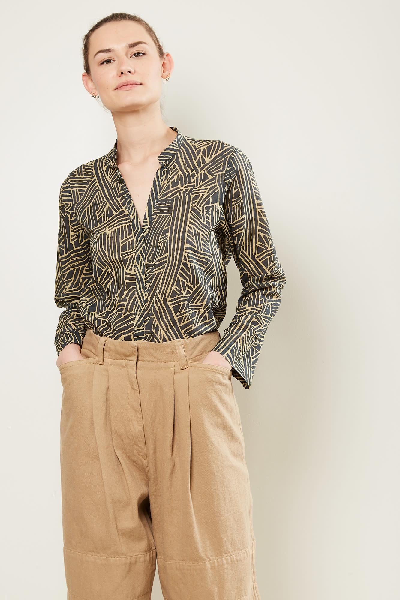 Diega - Caboa chemise 1 5668