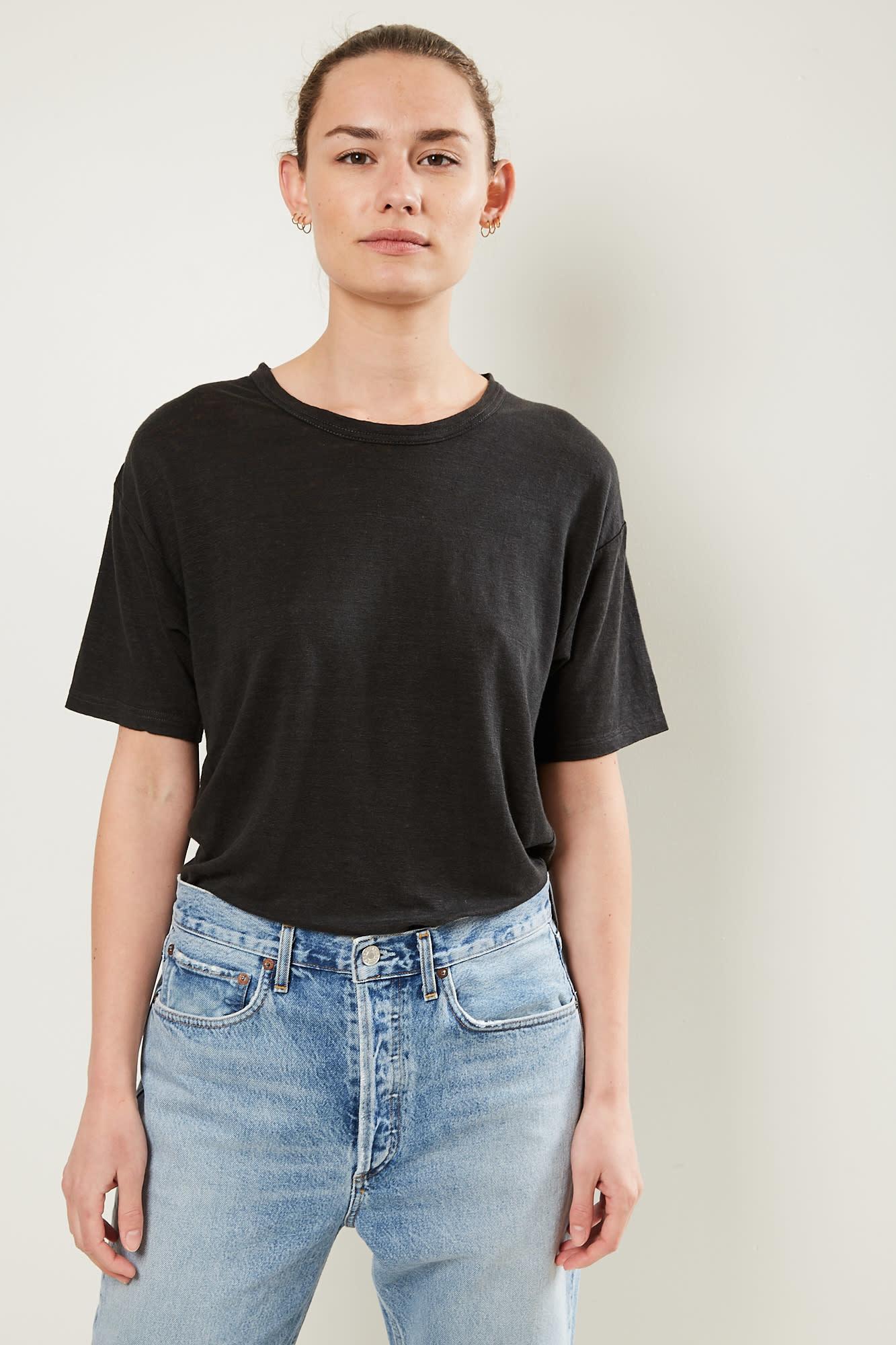 Etoile Isabel Marant keiran tee shirt