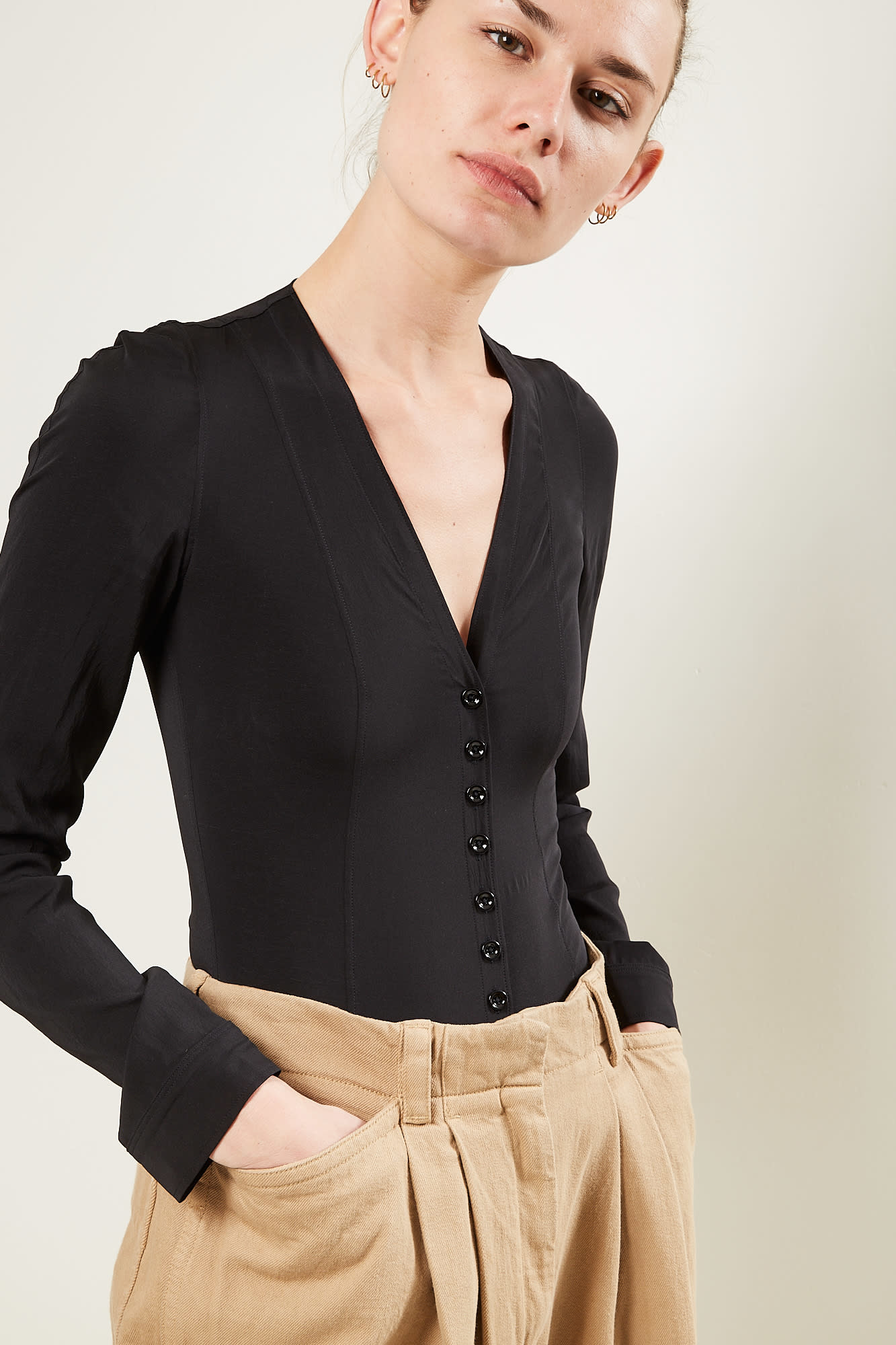 Lemaire Shirt body