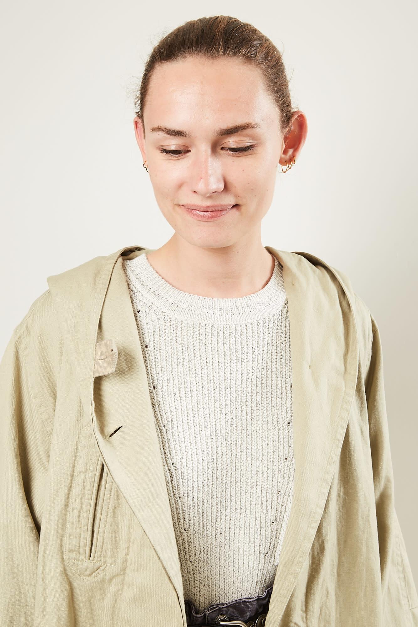 Etoile Isabel Marant - Rafael cotton trench coat