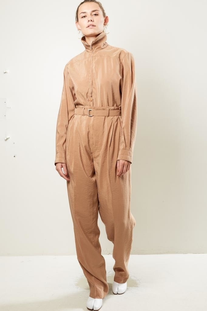 Lemaire Pleated pants