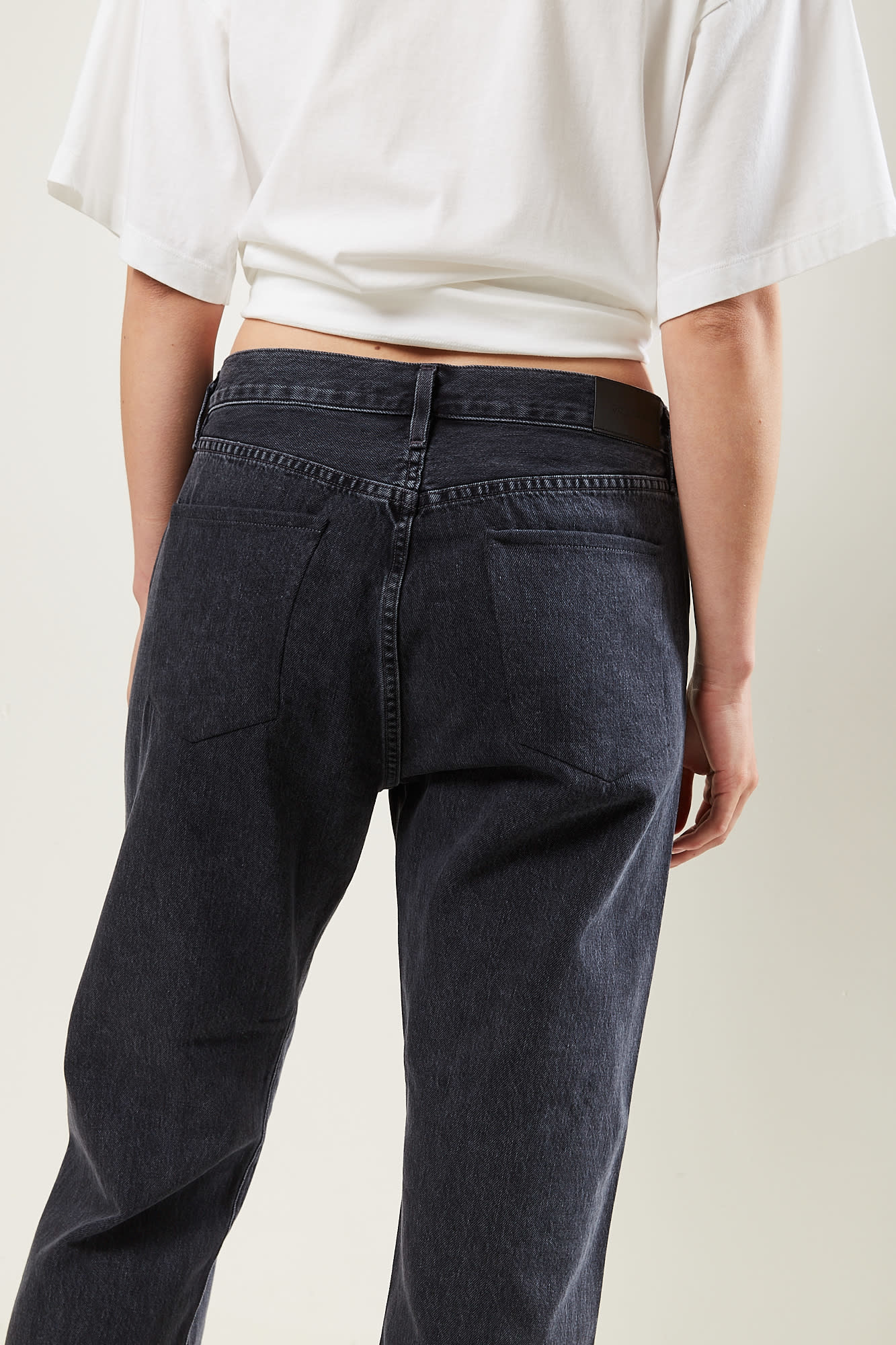 Goldsign Relaxed jean