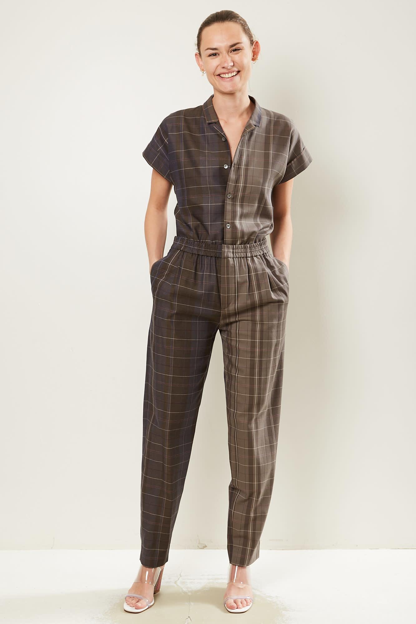 Stephan Schneider Seaside trousers