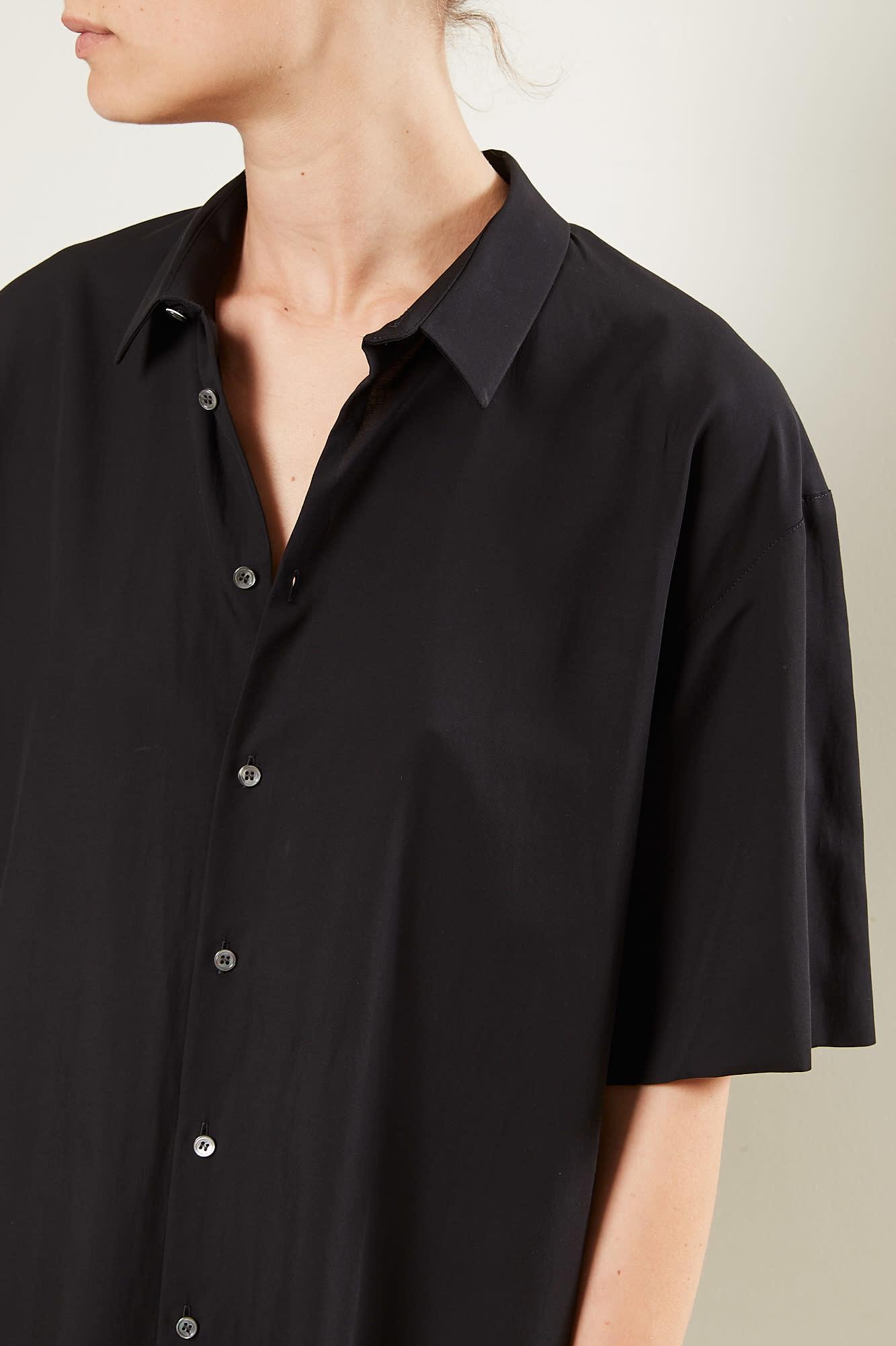 Stephan Schneider - Rails shirt