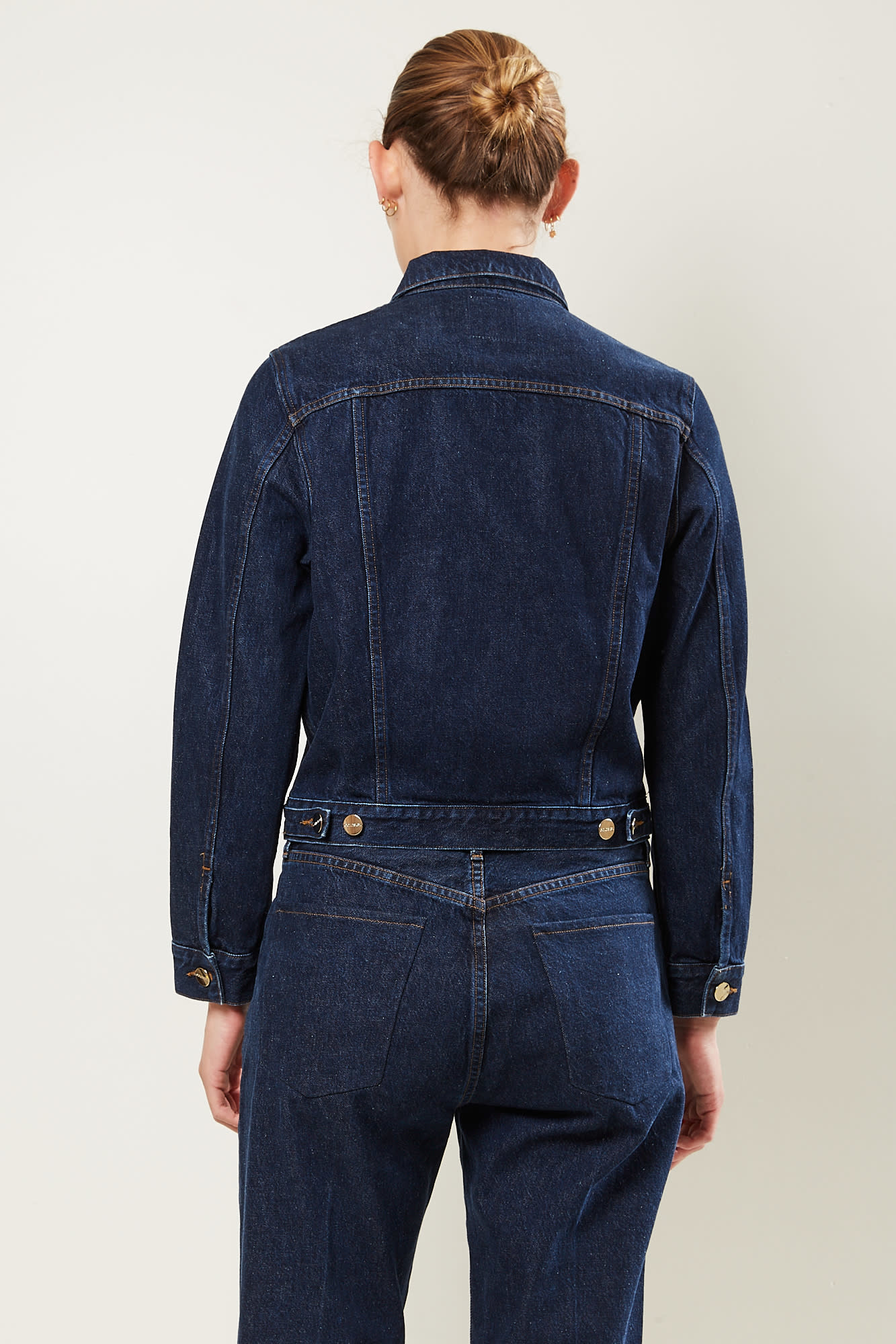 Goldsign - Pleat Jacket