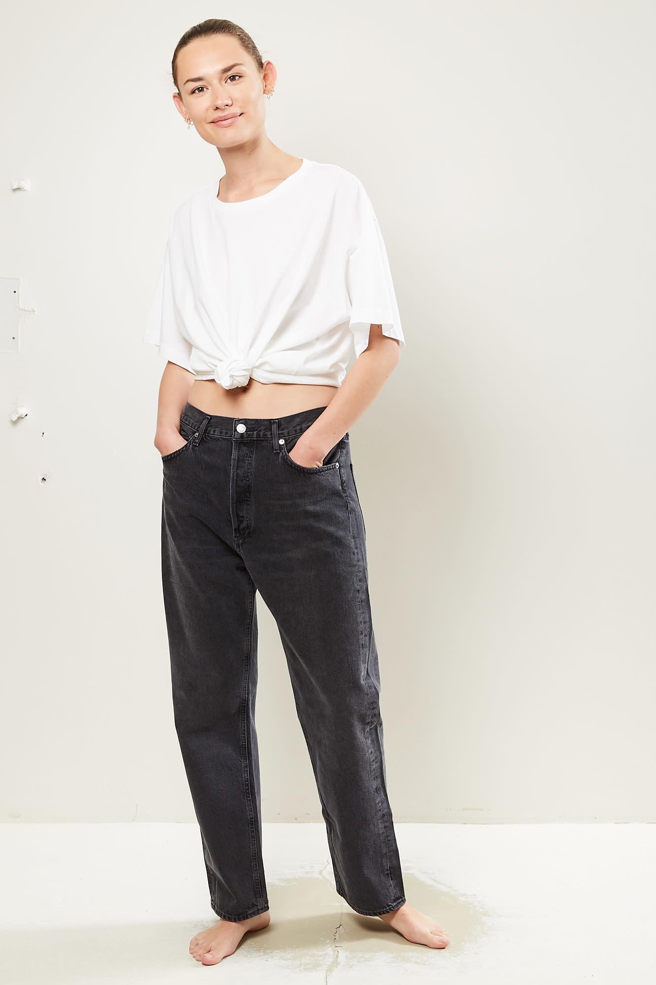 agolde - Photogr 90's fit jeans