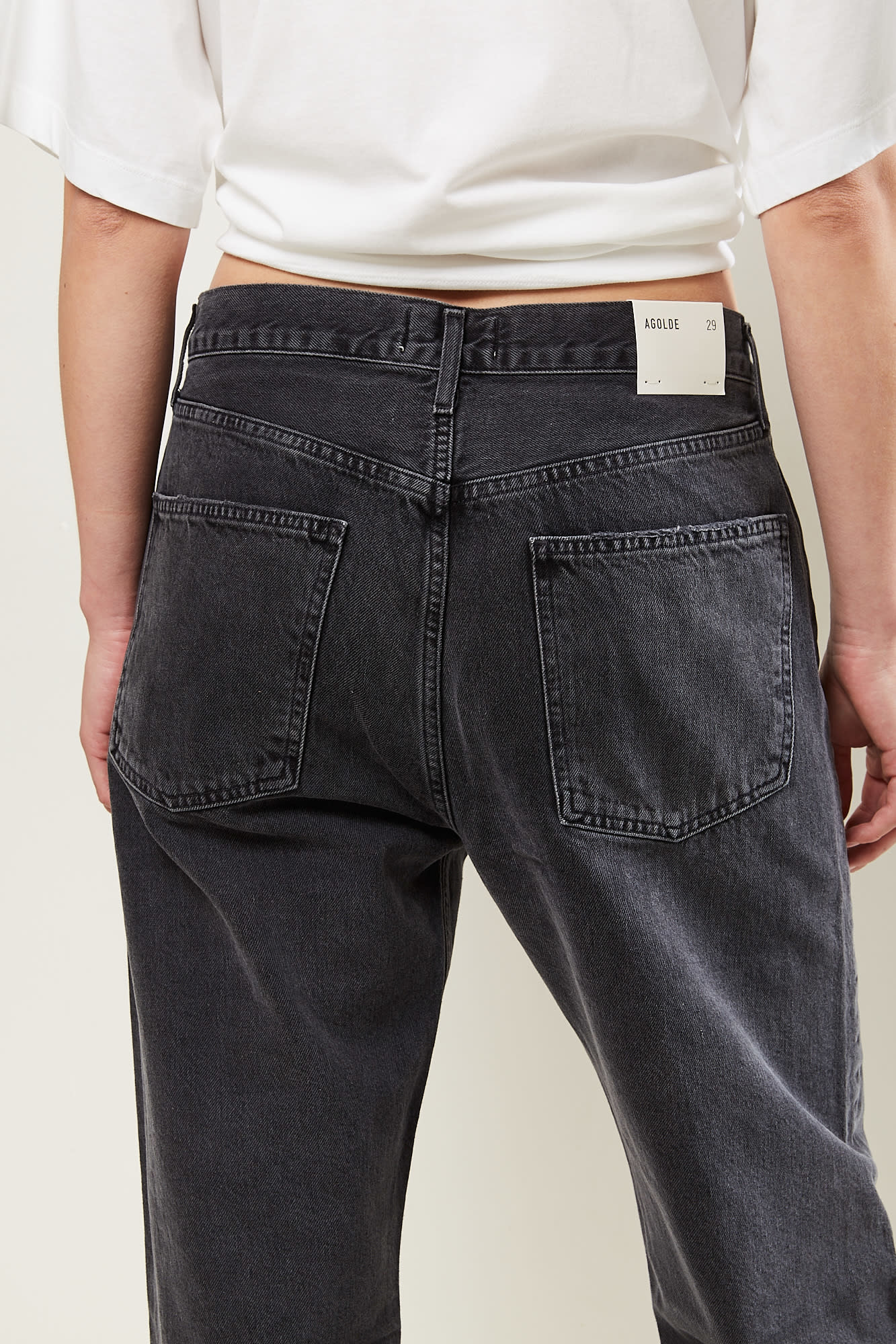 Photogr 90's fit jeans