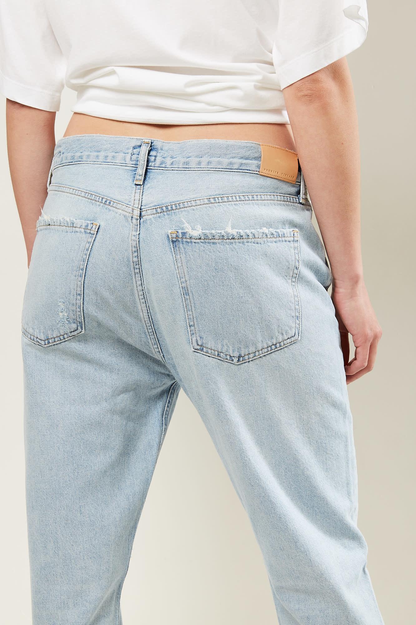Citizens of Humanity Charlotte la luna jeans
