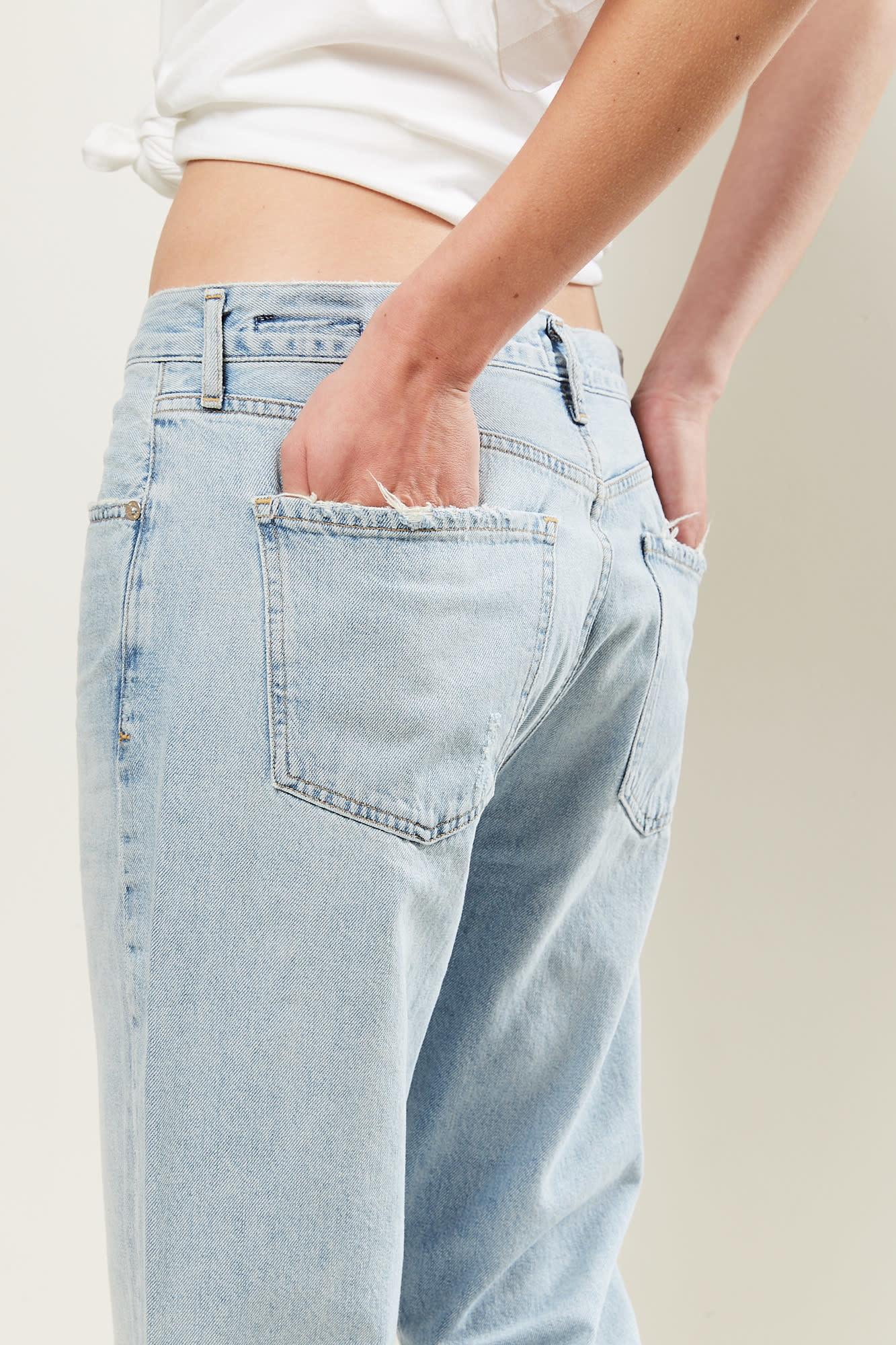 Citizens of Humanity - Charlotte la luna jeans