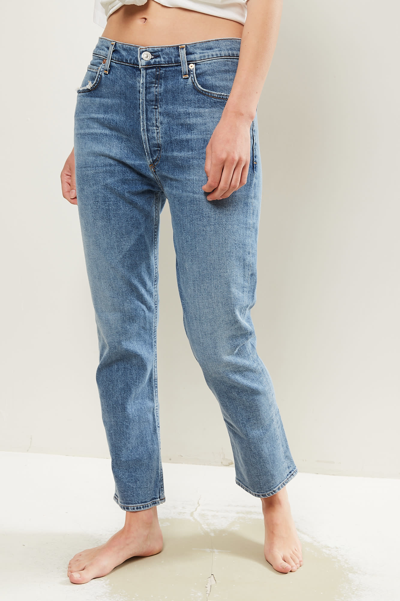 Citizens of Humanity - Charlotte taboo jeans