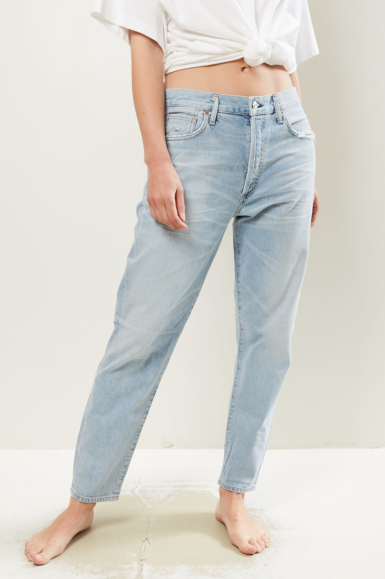 Citizens of Humanity - liya rock on jeans