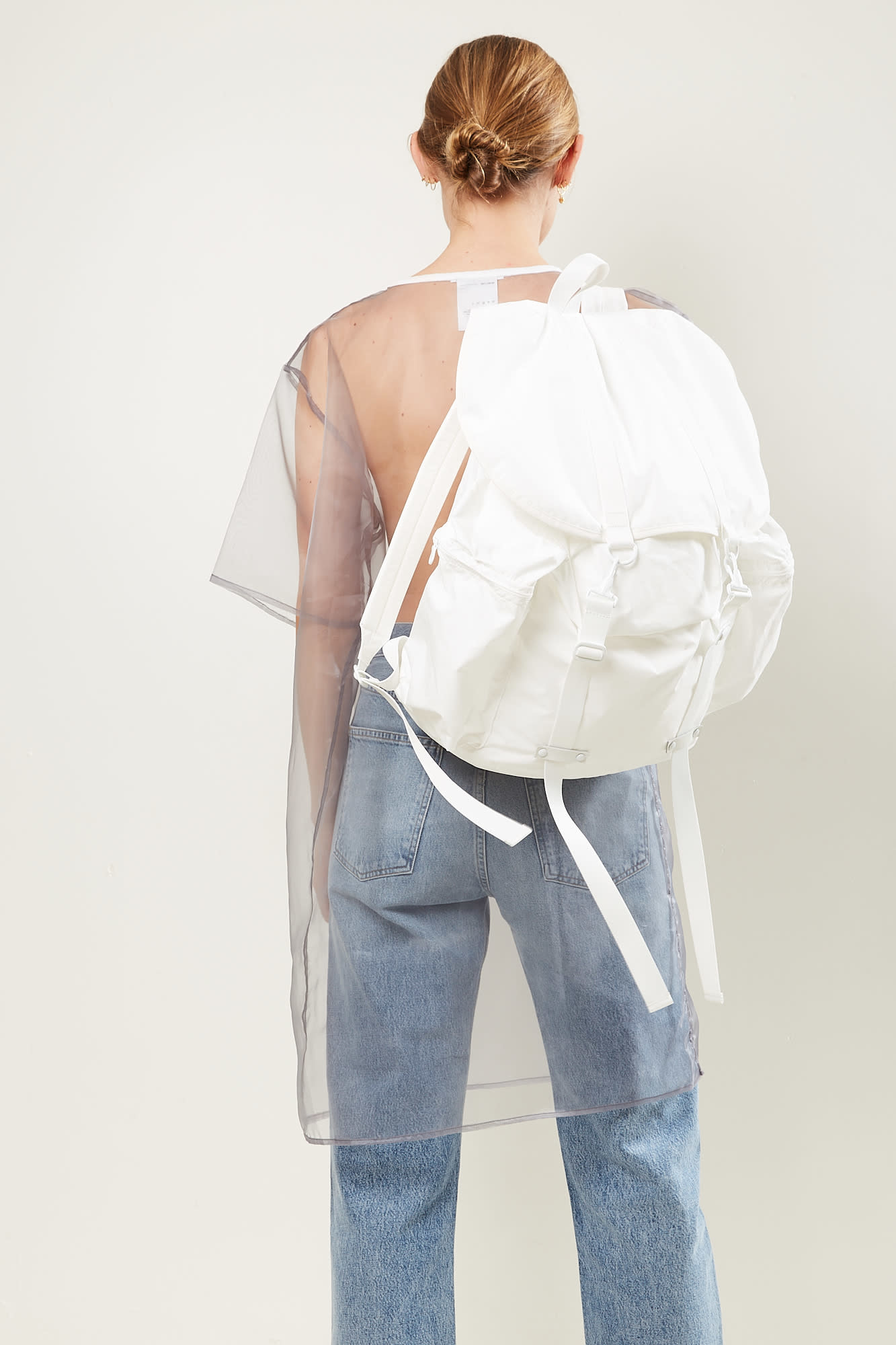 Amiacalva Aaf backpack XL