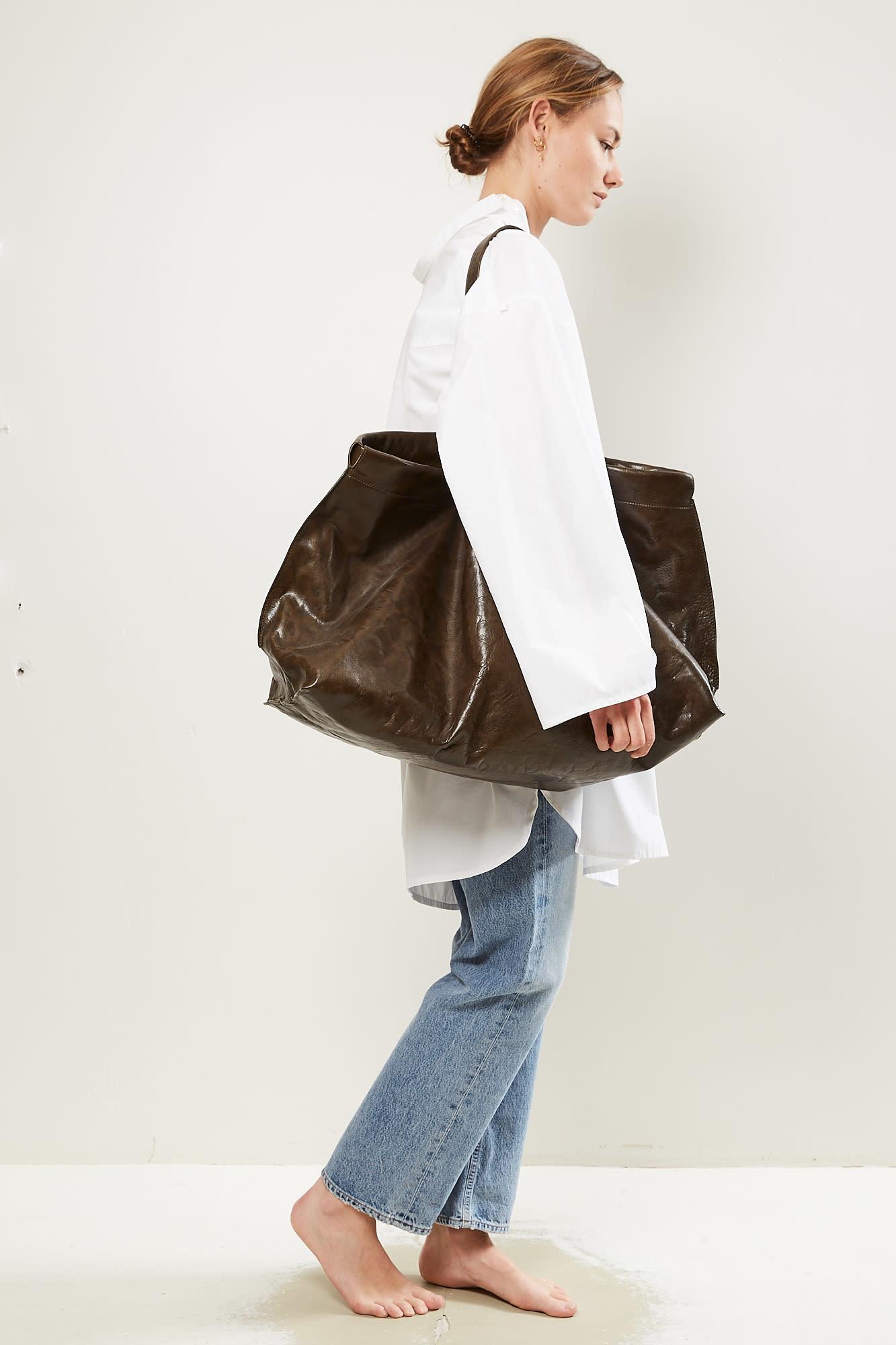 Bea Mombaers - shopper XL
