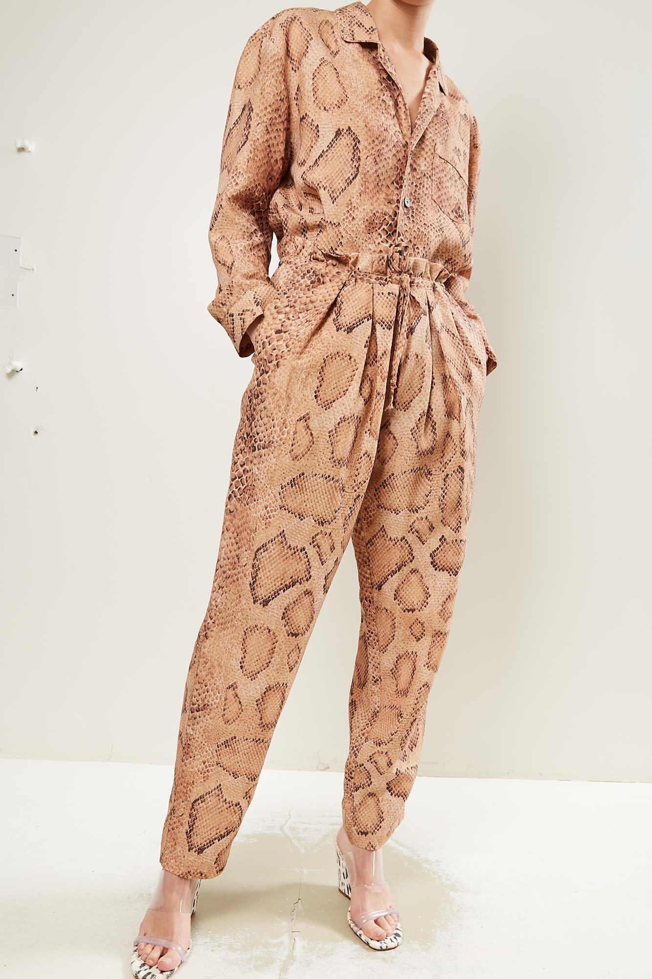 Mara Hoffman VALERIE trousers
