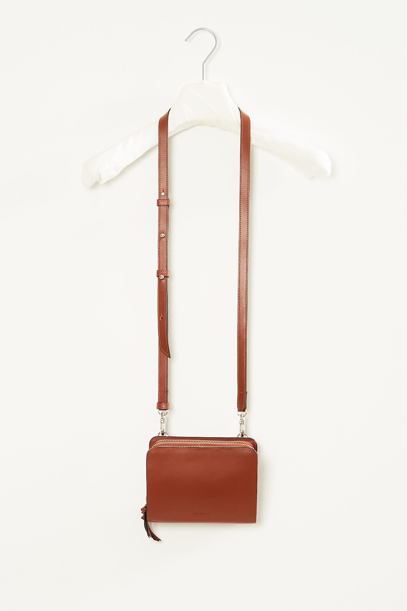 - Echo evening bag