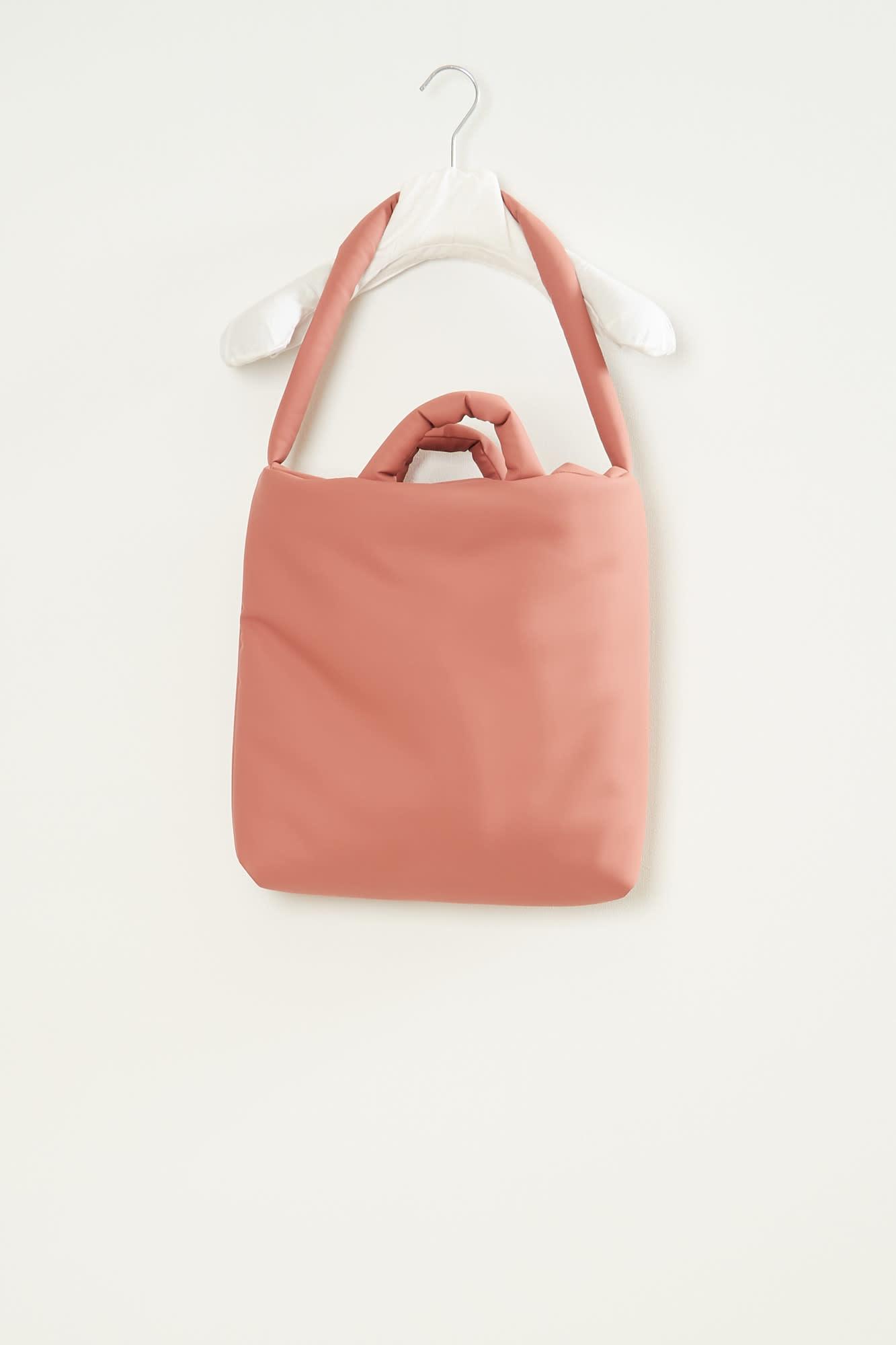 KASSL - medium Rubber tote bag