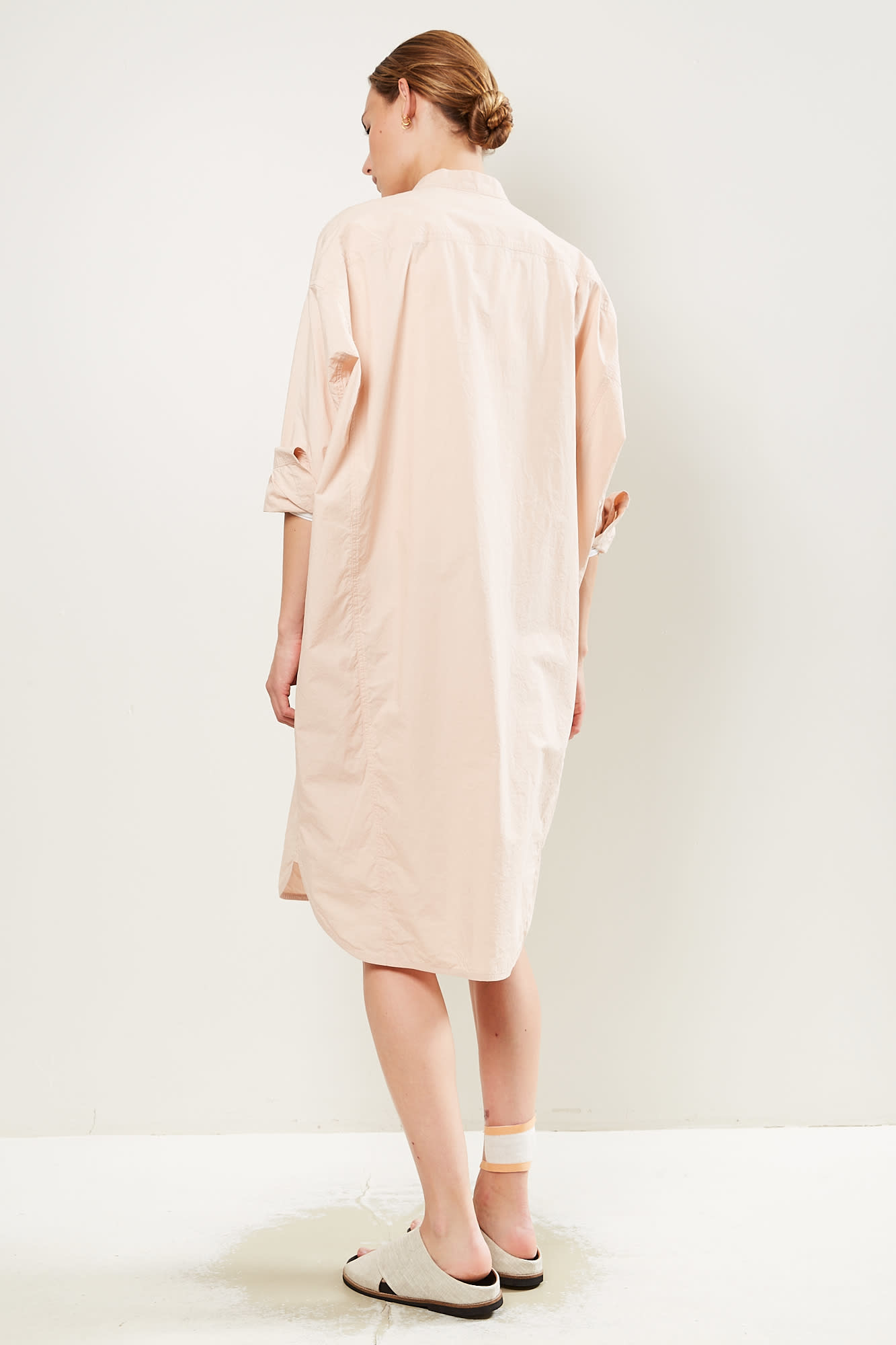 Humanoid - Dirah dense dress
