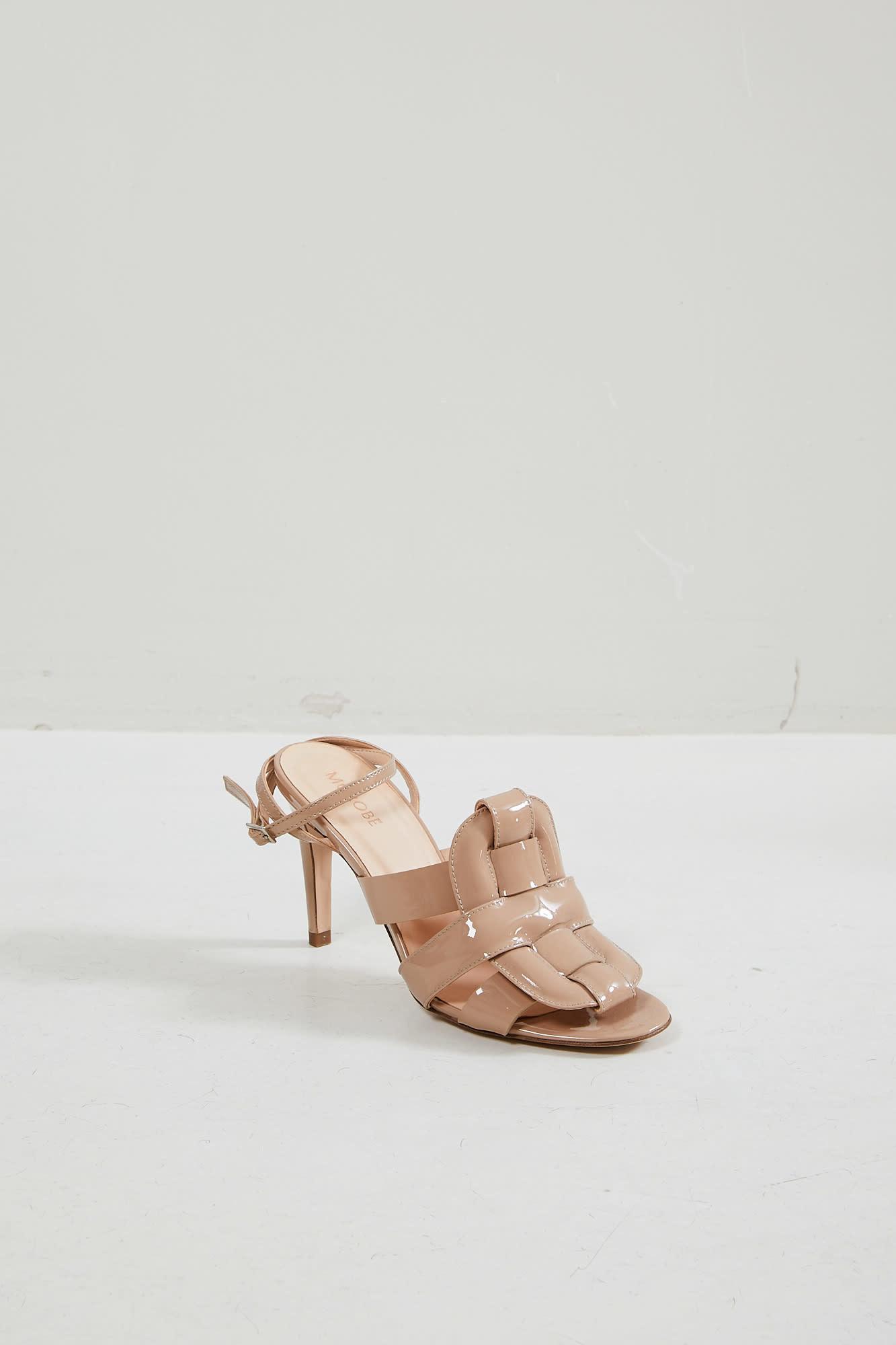 Morobé gaelle sandals