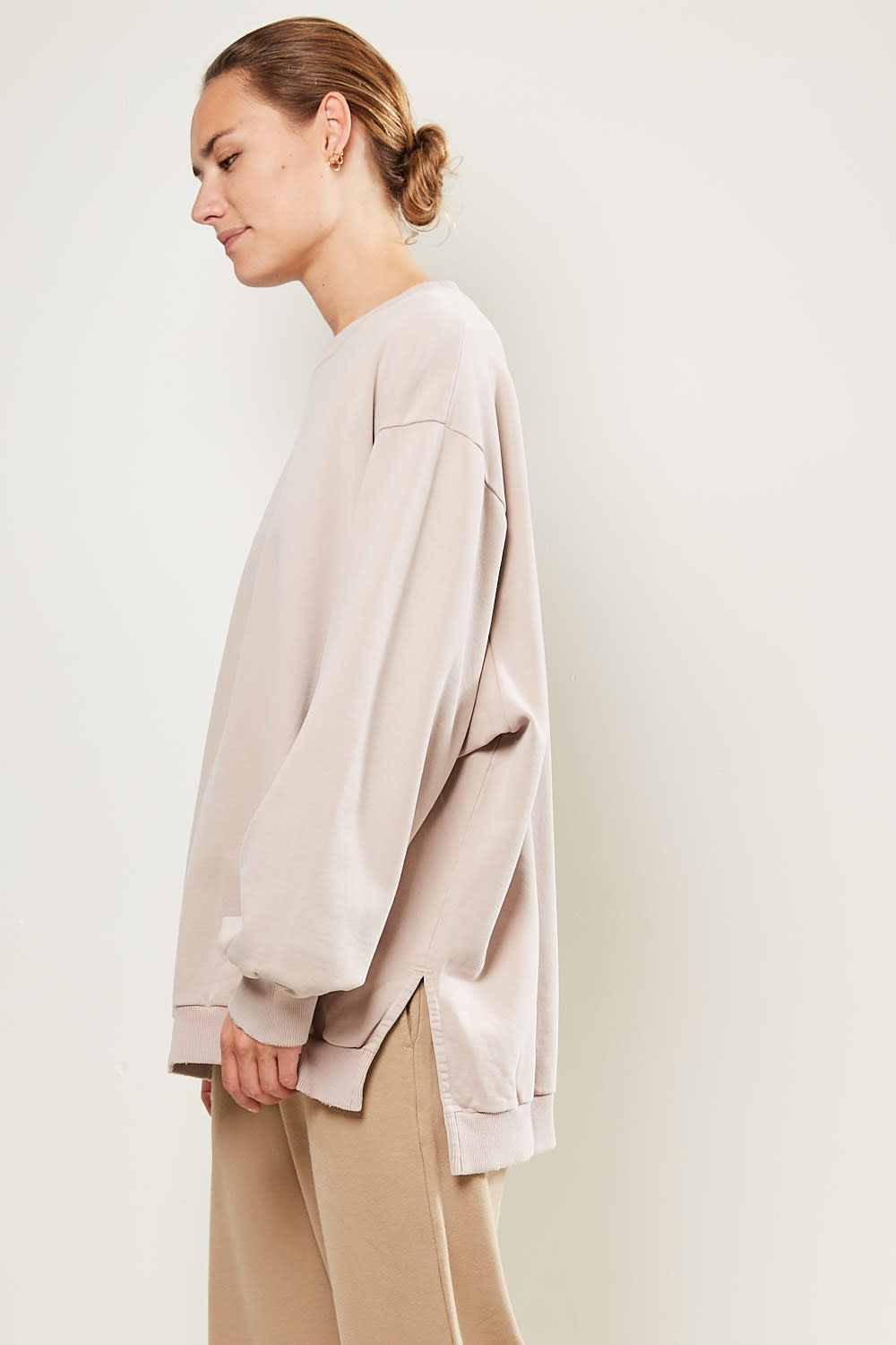 ÂME - Ulla oversized sweater