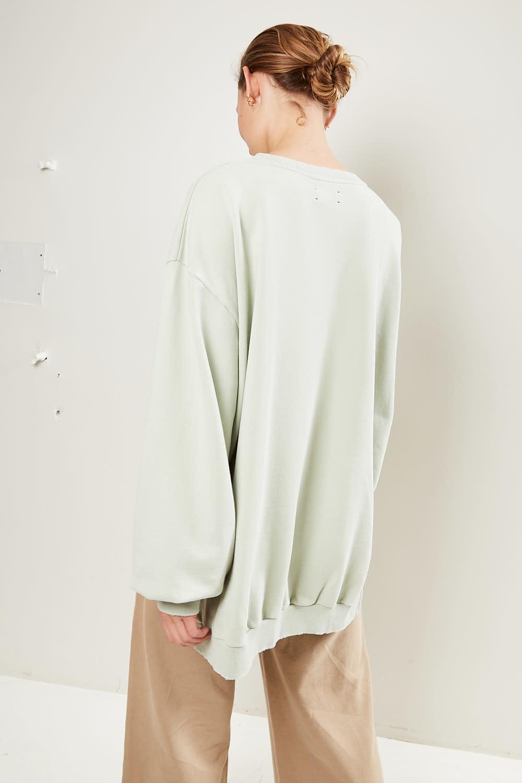 ÂME - Ulla oversized sweater