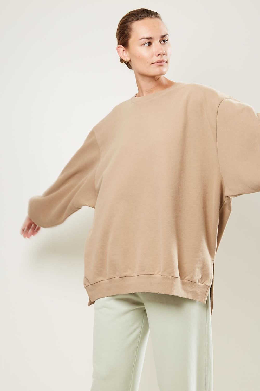 ÂME Ulla oversized sweater