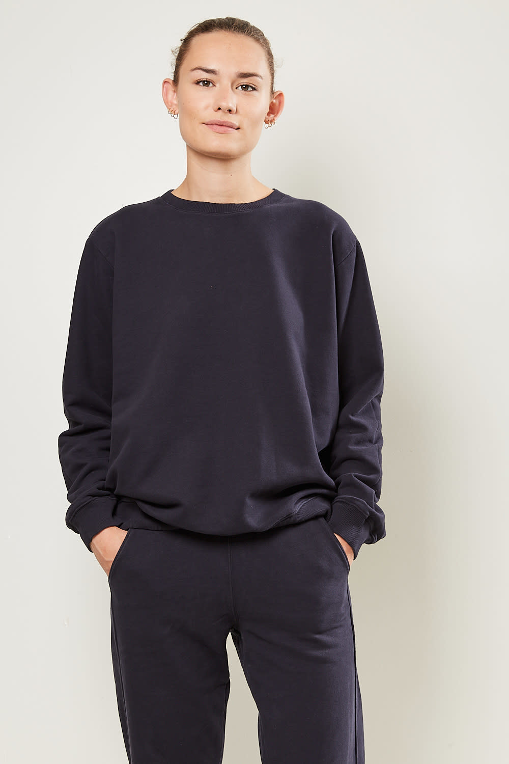 Humanoid Trixy sld tanner sweater