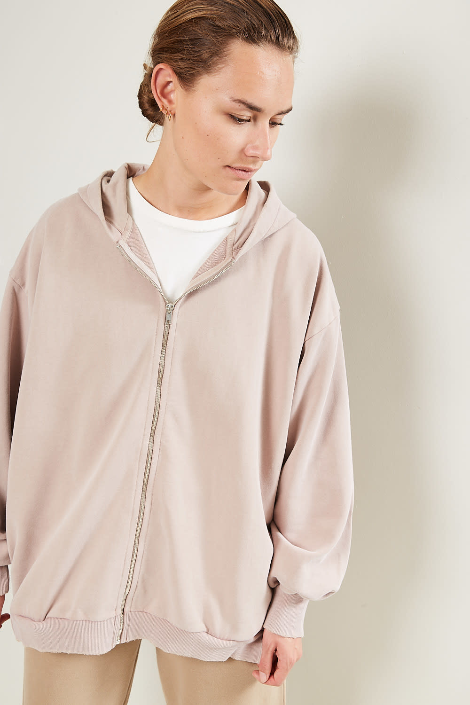 ÂME - Cooper oversized hoodie