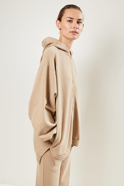 ÂME Cooper oversized hoodie