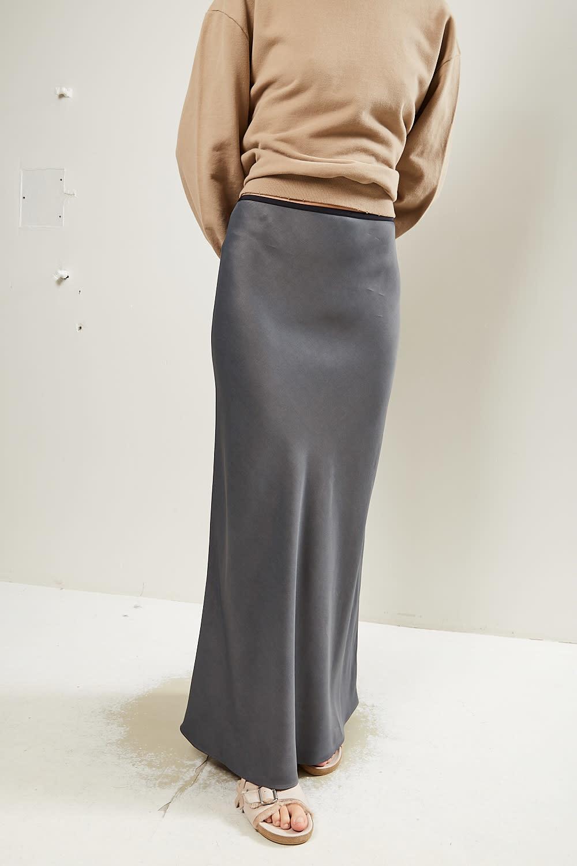 ÂME - Colette viscose skirt