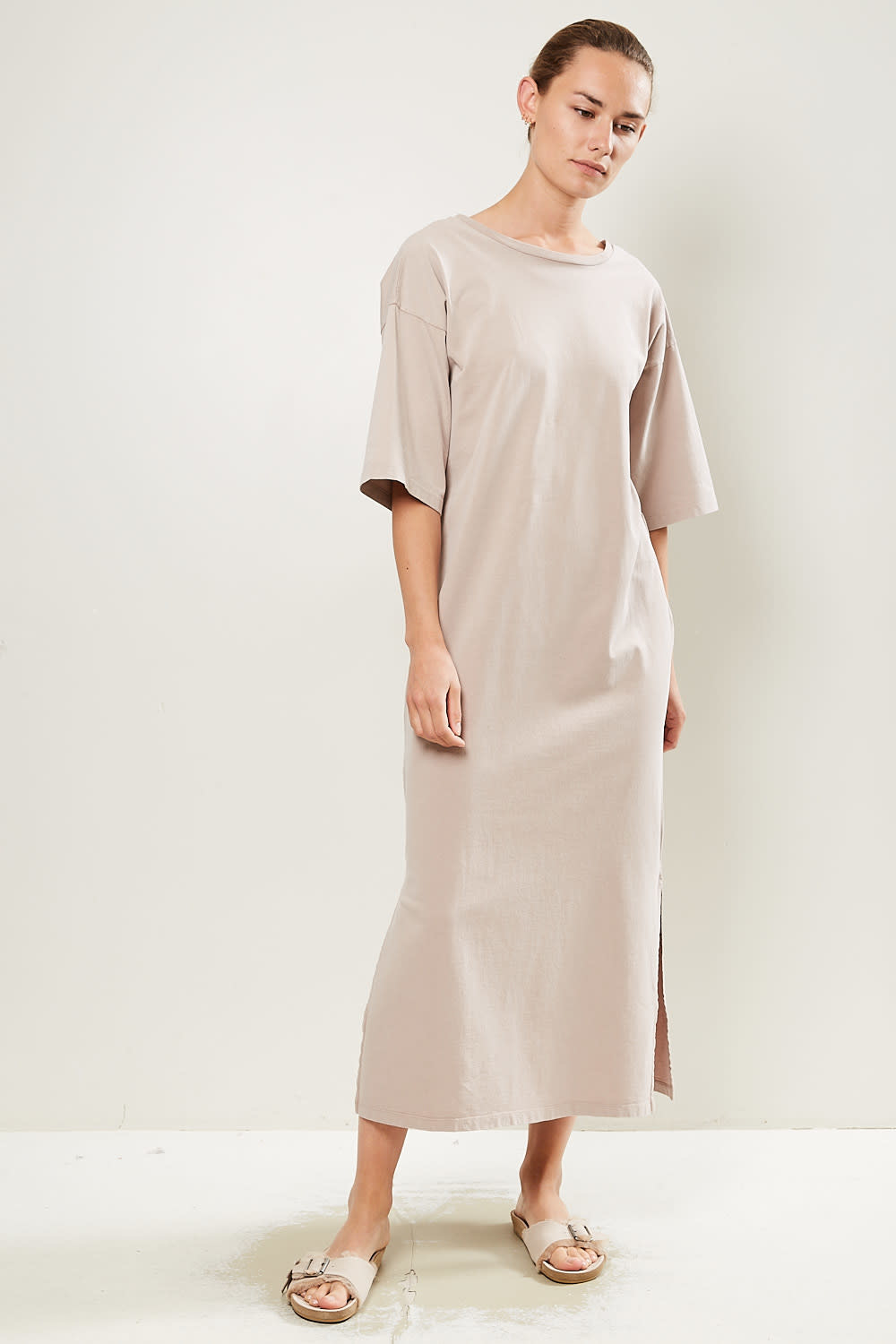 ÂME Casil tee dress