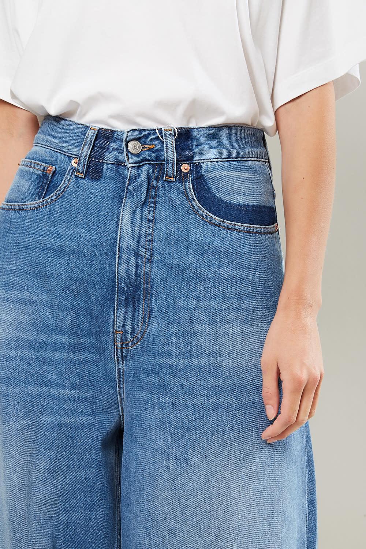 MM6 - 5 pocket jeans MM6