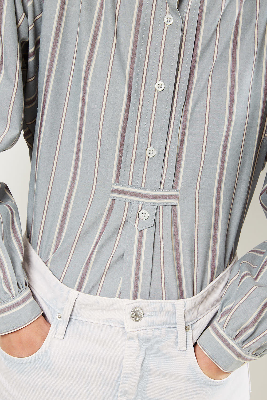 Etoile Isabel Marant - Alison fancy striped shirt